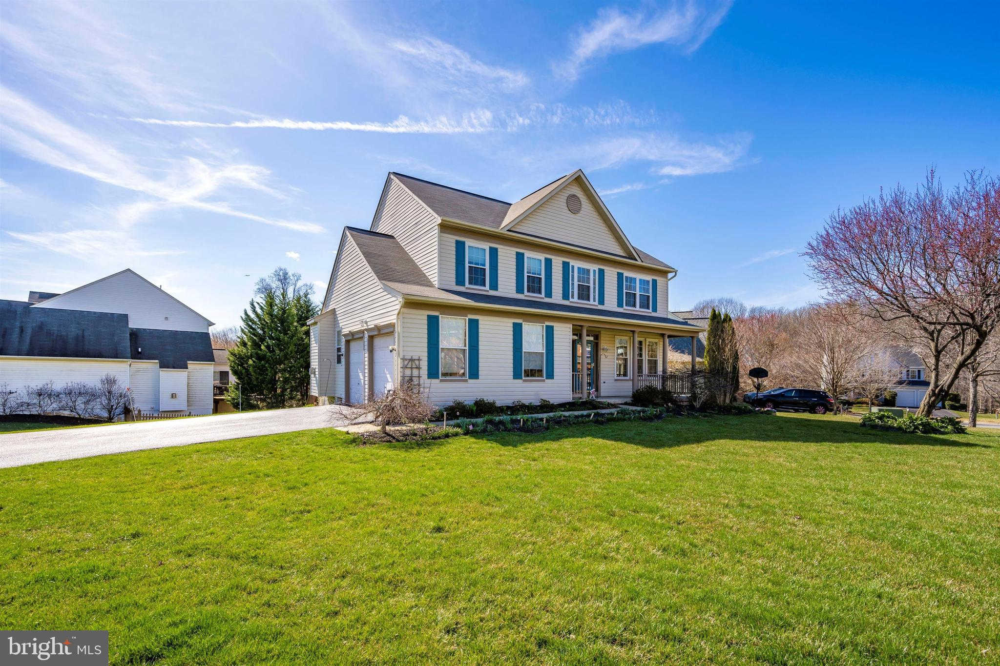 Another Property Sold - 14022 Briarwick Street, Germantown, MD 20874