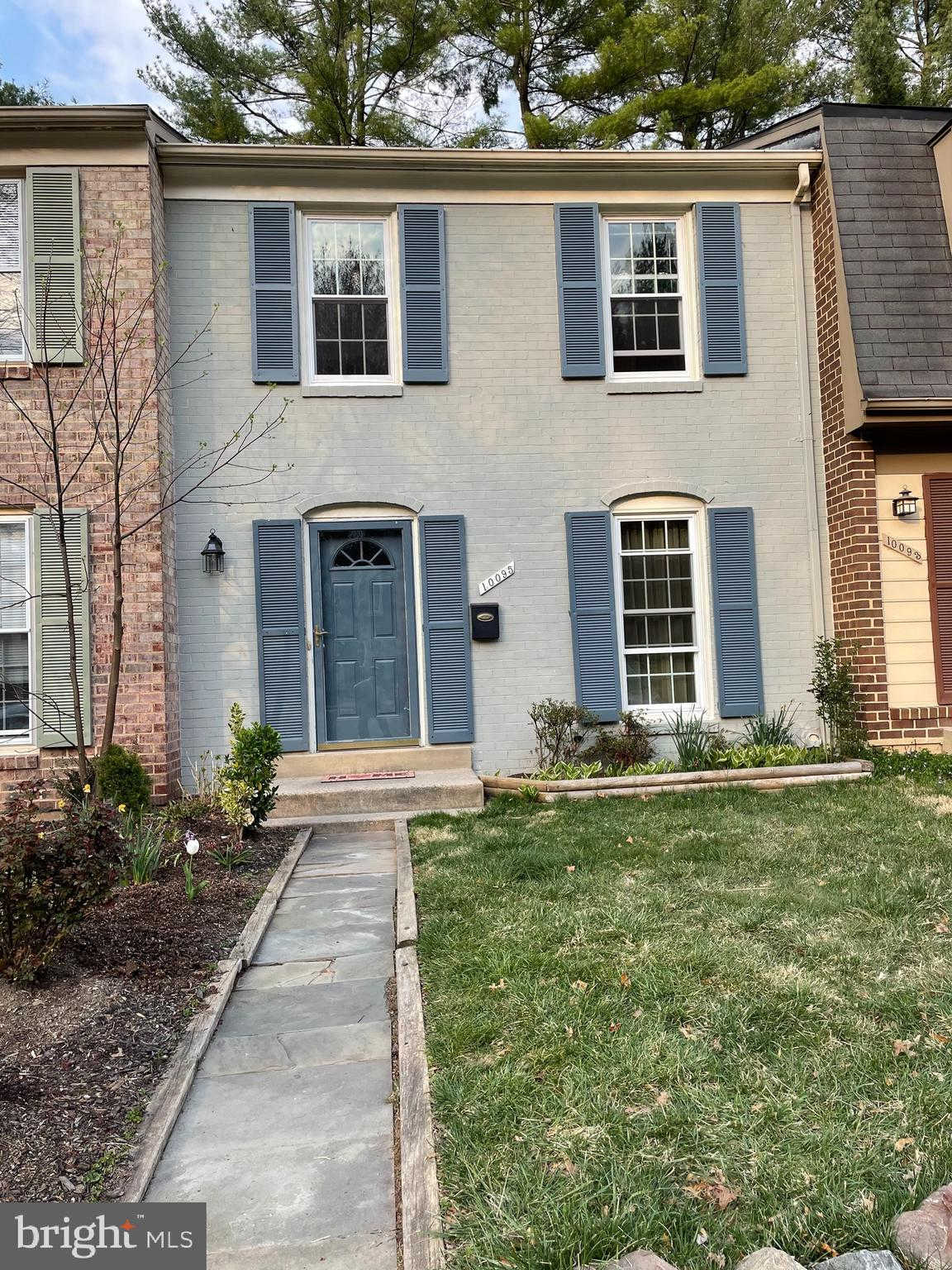 Another Property Sold - 10095 Maple Leaf Drive, Montgomery Village, MD 20886