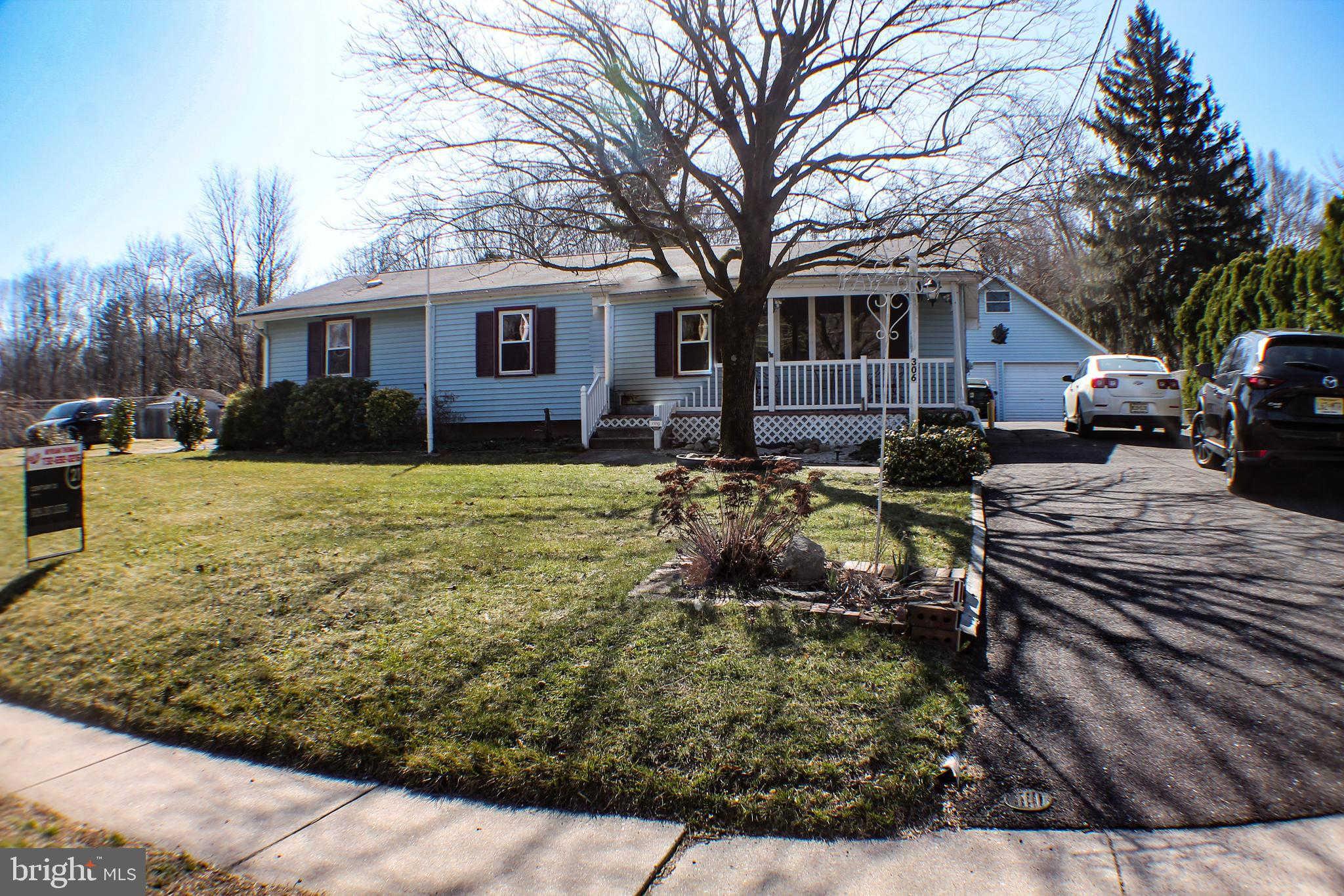 Another Property Sold - 306 Fountain Avenue, Burlington Township, NJ 08016