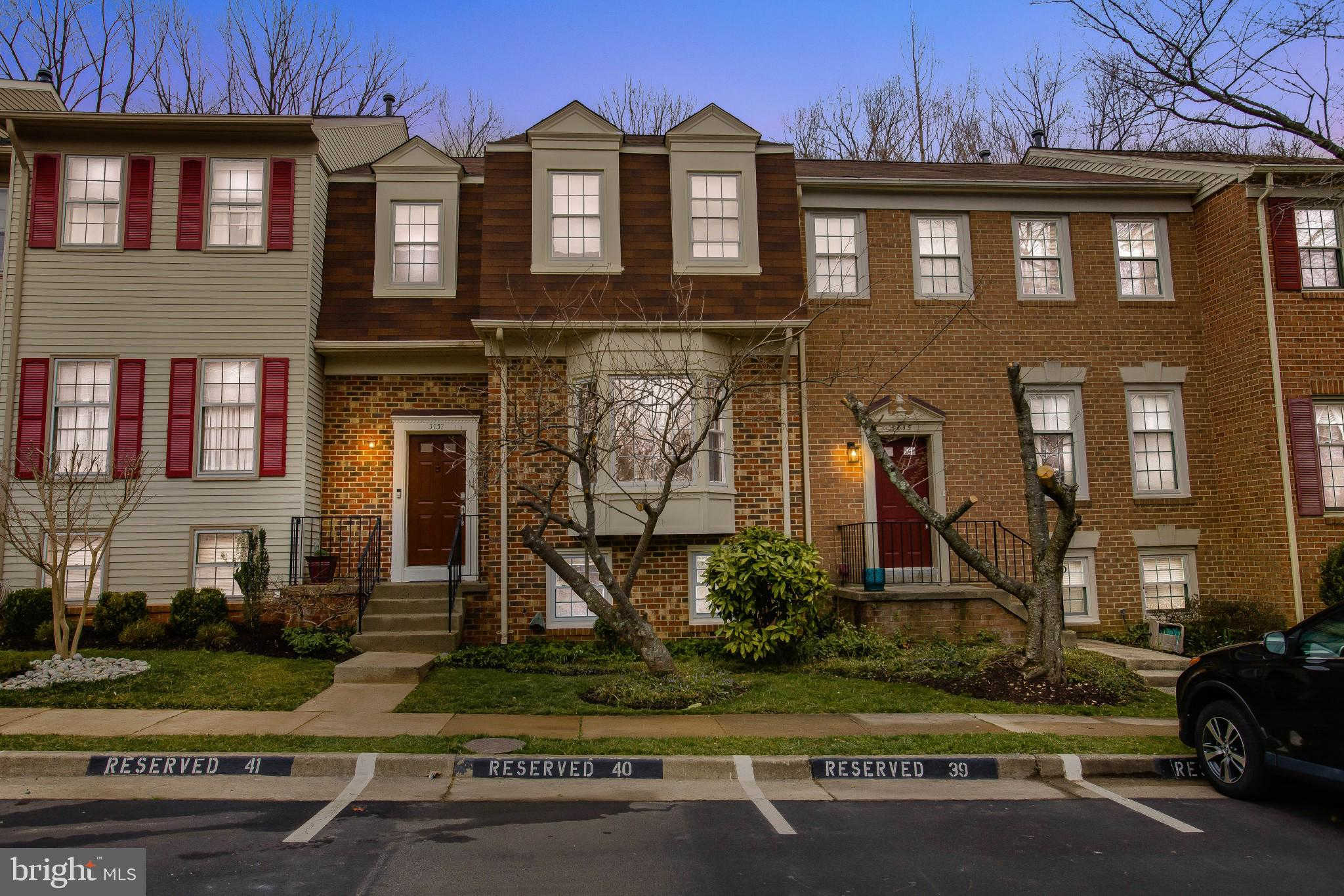 Another Property Sold - 3737 Yorktown Village Pass, Annandale, VA 22003