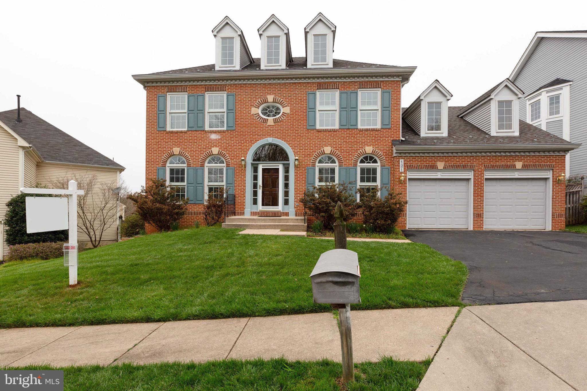Video Tour  - 121 Mission Drive, Gaithersburg, MD 20878