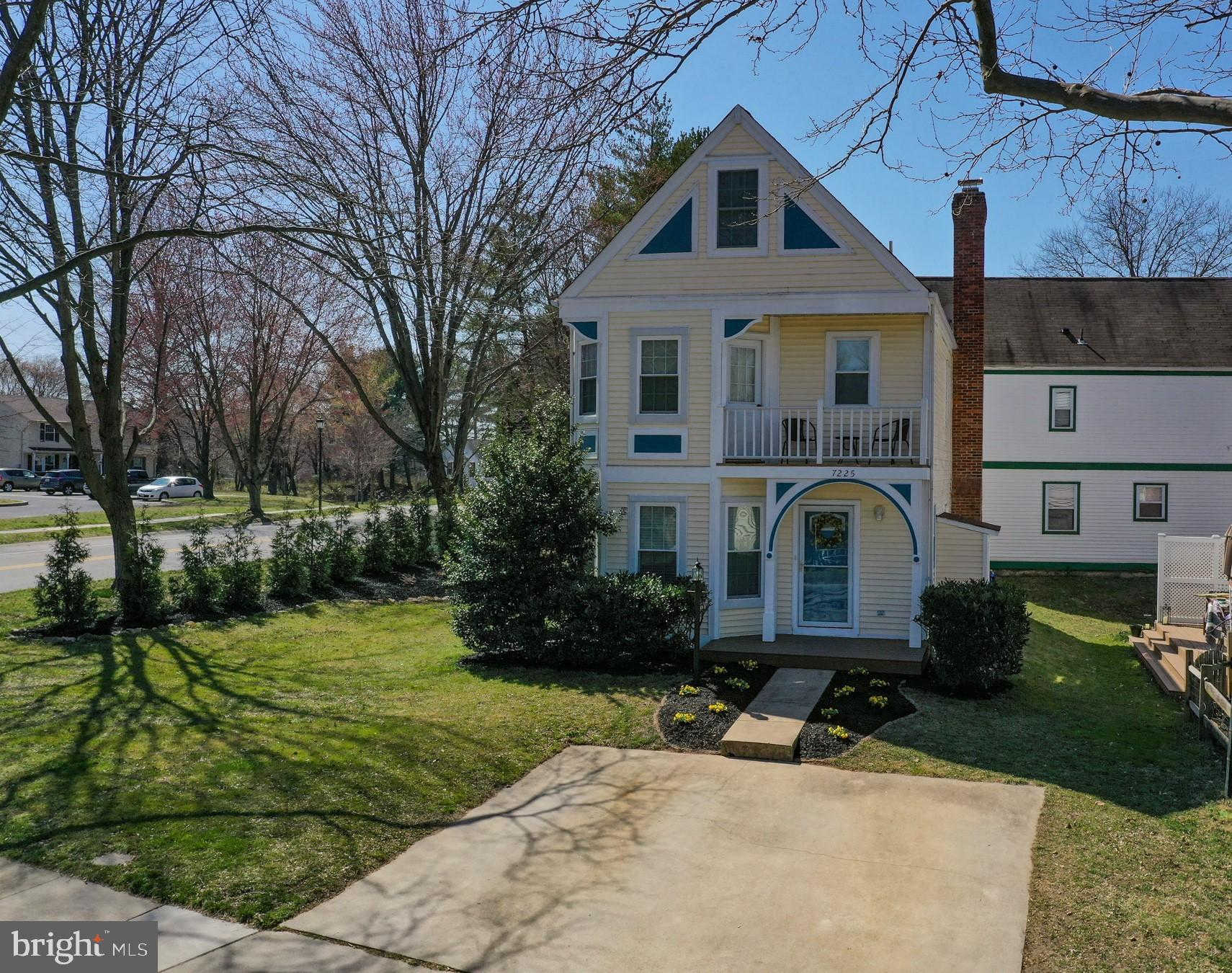Another Property Sold - 7225 Steamerbell Row, Columbia, MD 21045