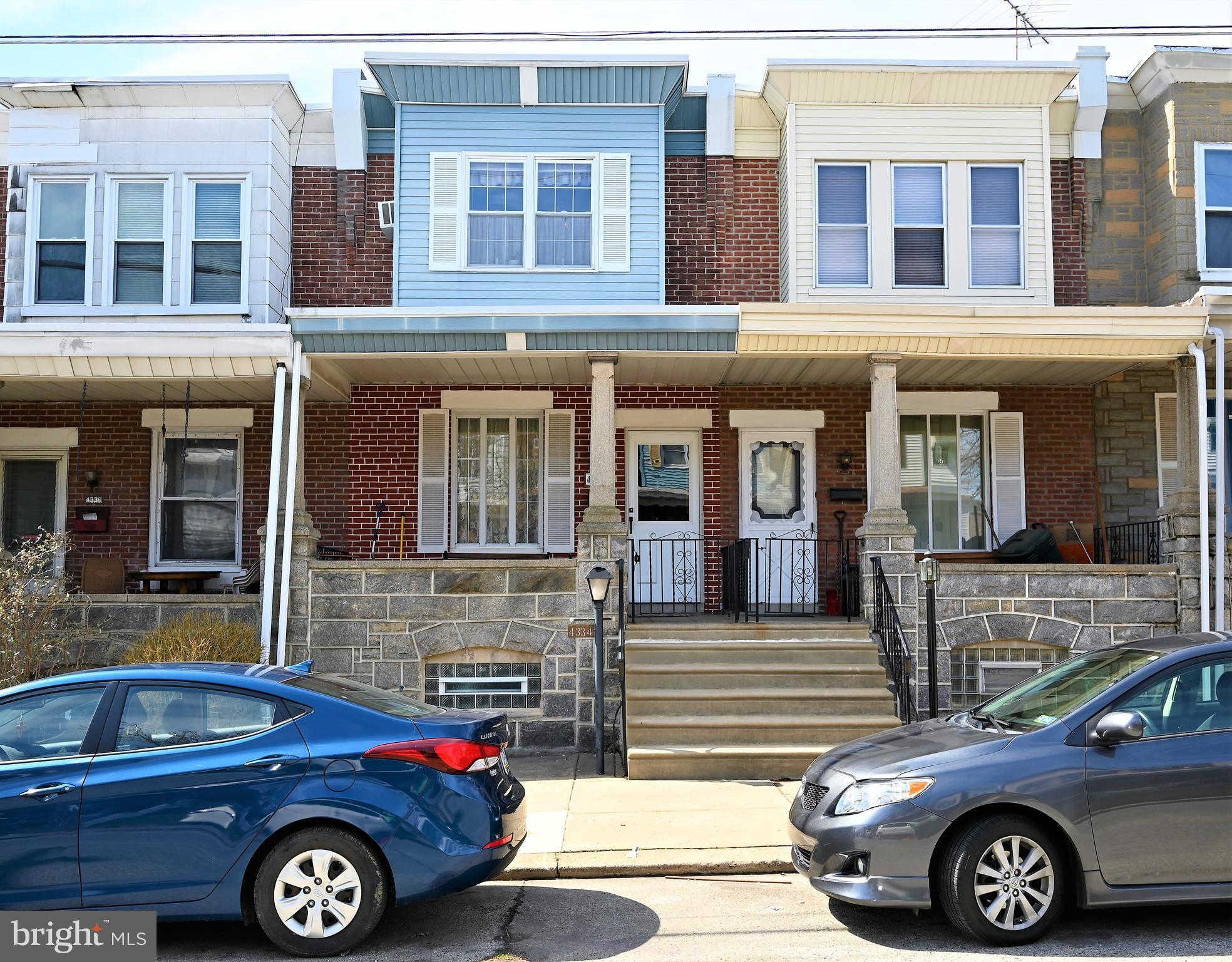 Another Property Sold - 4334 Devereaux Street, Philadelphia, PA 19135