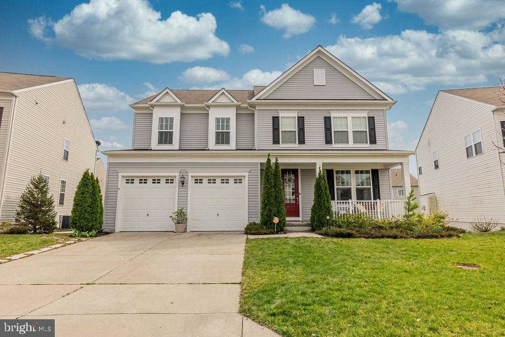 Another Property Sold - 43679 Yulan Street, California, MD 20619