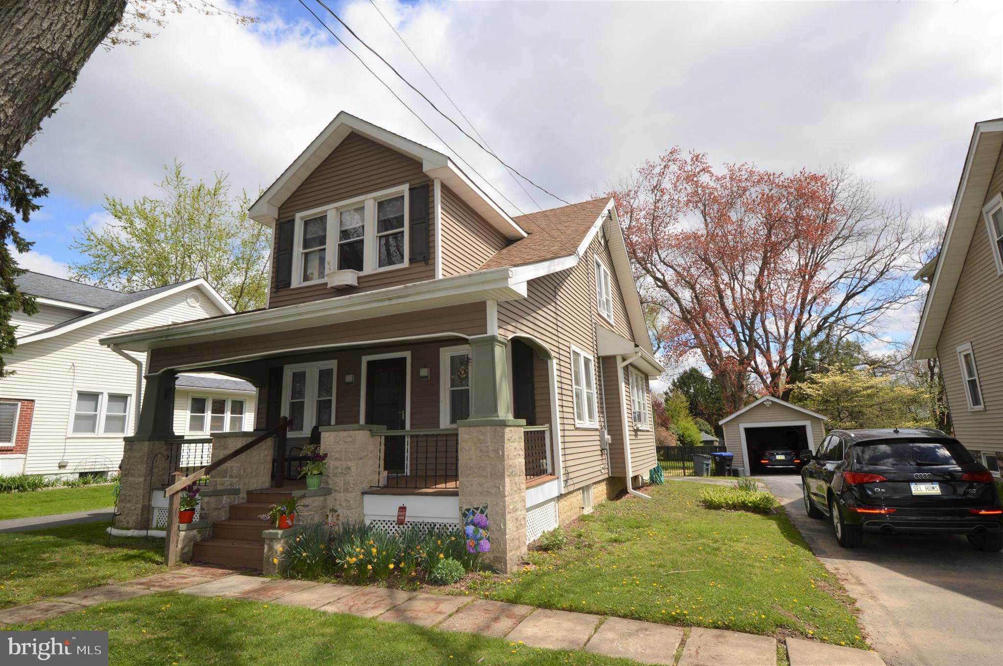 2013 Naamans Creek Road, Upper Chichester, PA 19061 now has a new price of $224,900!