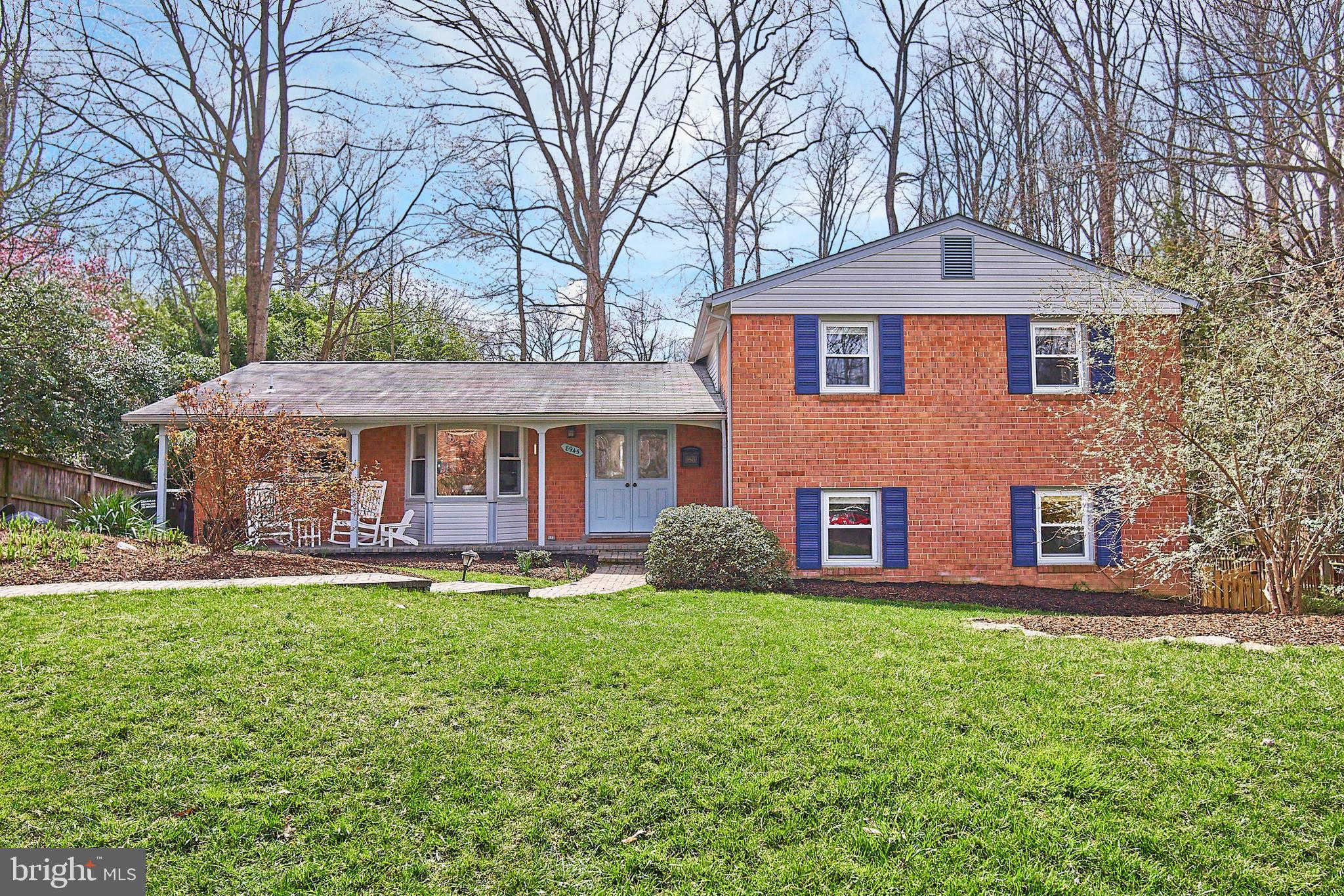 Another Property Sold - 8945 Falling Creek Court, Annandale, VA 22003