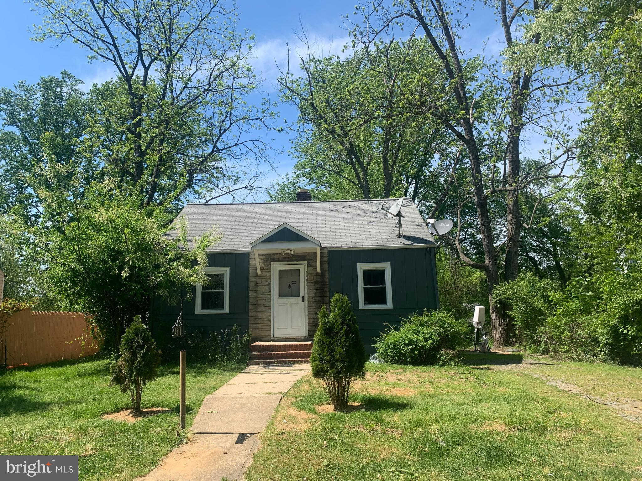 Another Property Sold - 4511 Bennion Road, Silver Spring, MD 20906