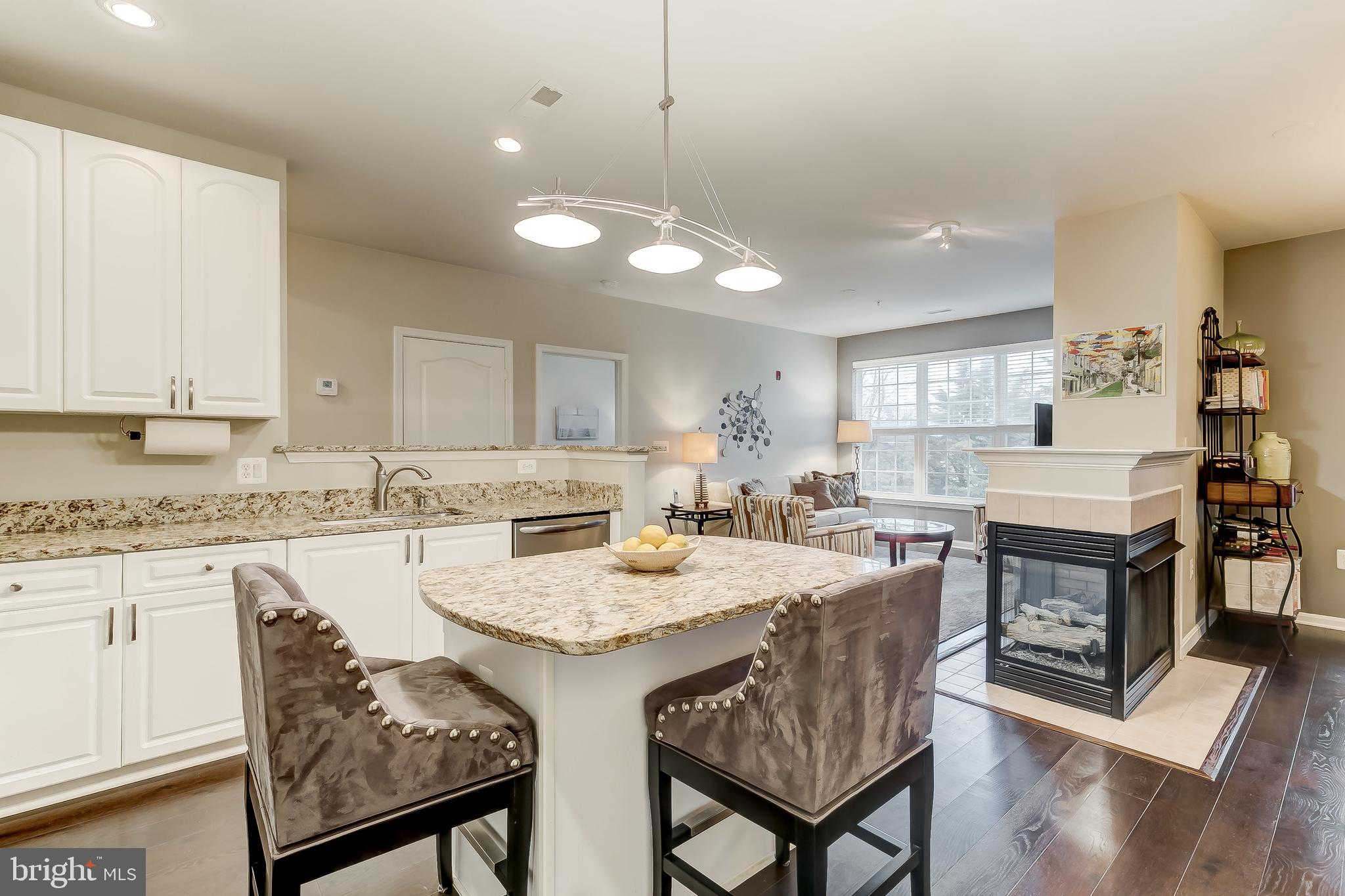 400 Symphony Circle #408i, Cockeysville, MD 21030 is now new to the market!