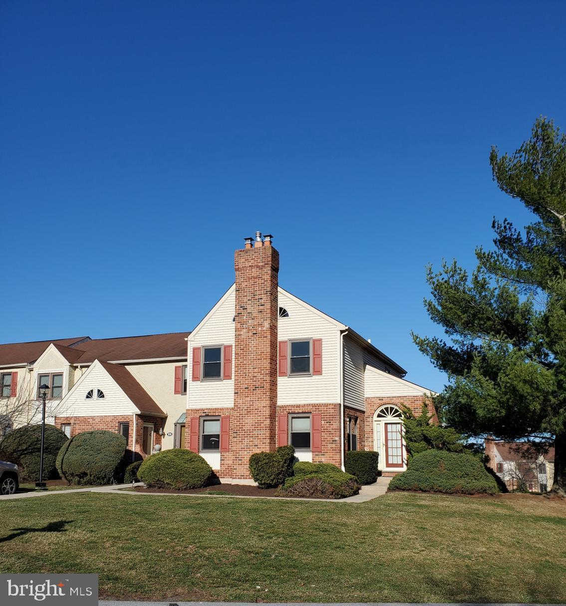 Another Property Sold - 307 Norris Hall Lane, Eagleville, PA 19403