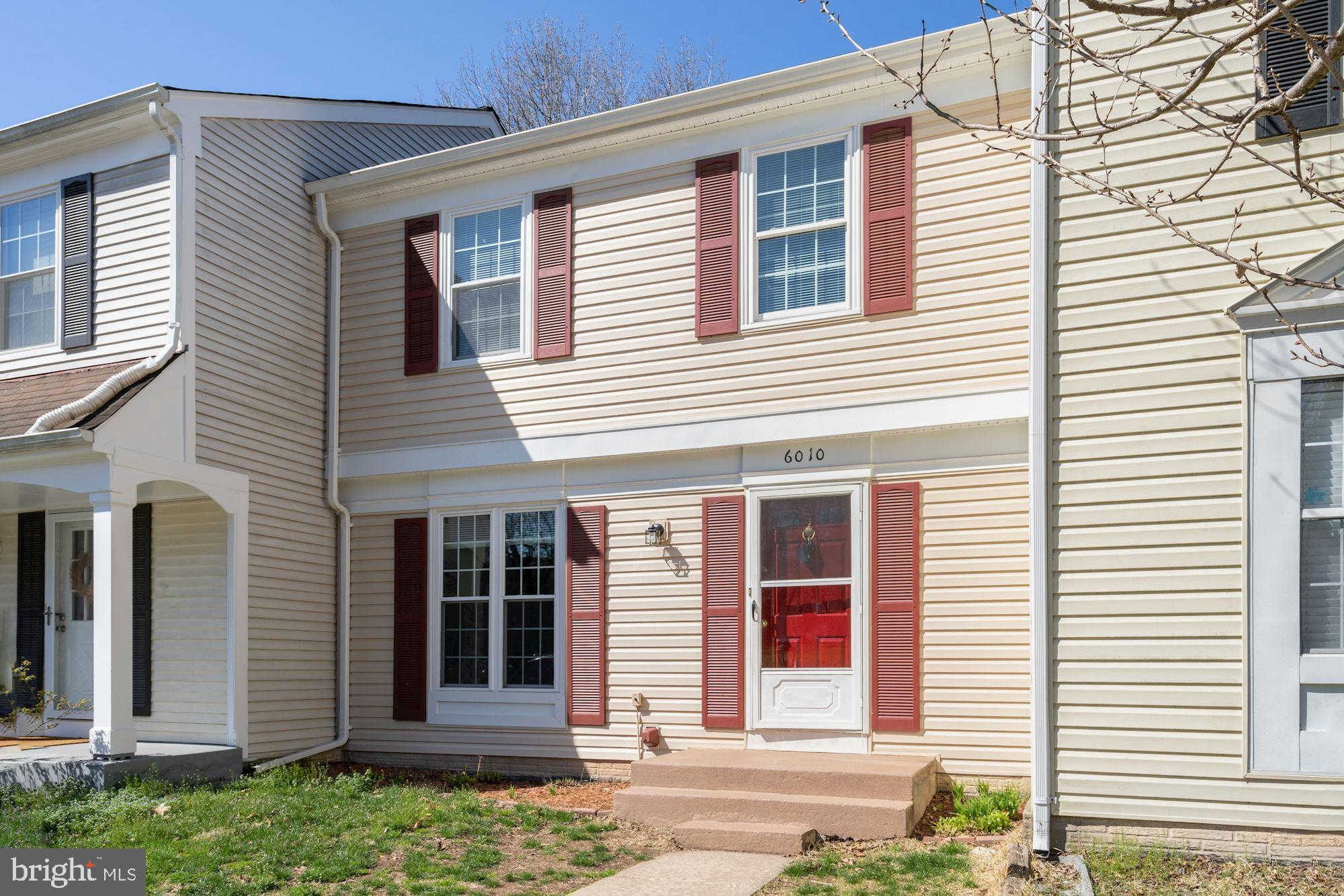 6010 Westbourne Place, Centreville, VA 20120 is now new to the market!