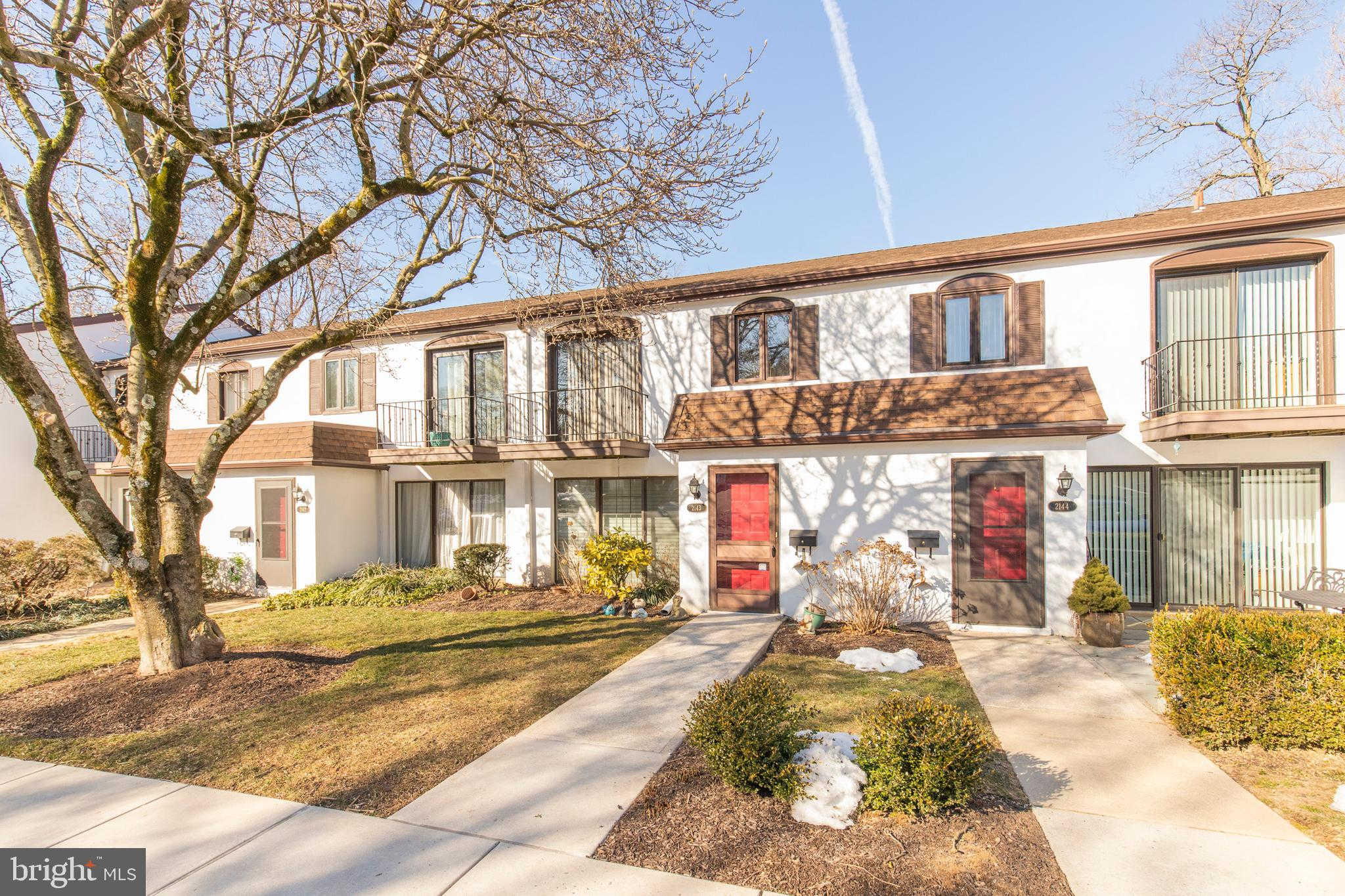 Another Property Sold - 2143 BRYN Mawr Place, Ardmore, PA 19003