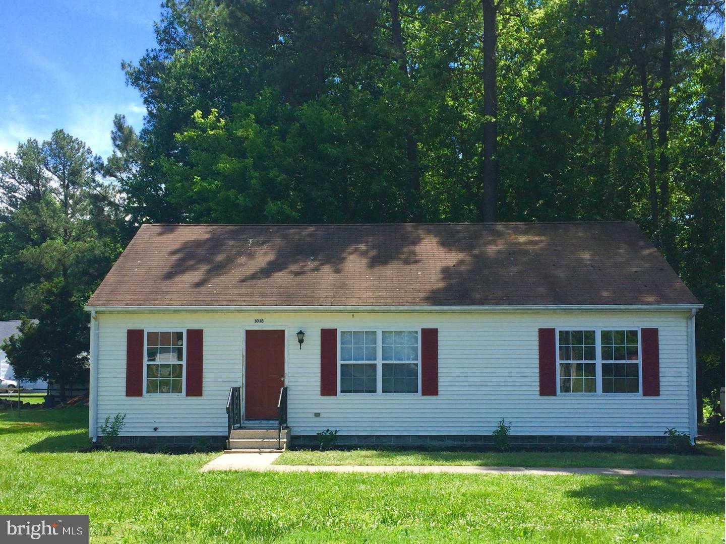 Another Property Sold - 1018 Market Street, Denton, MD 21629