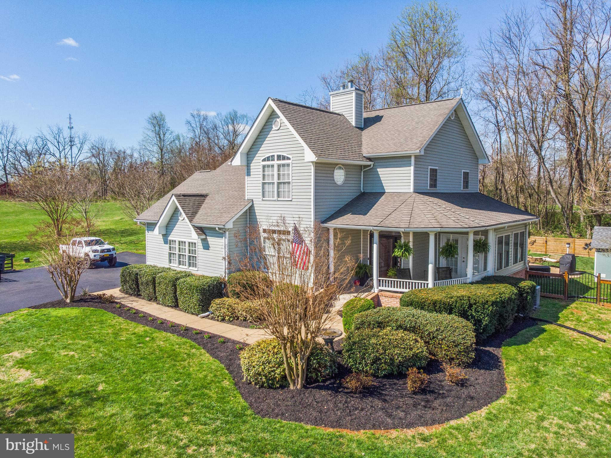 12082 Pond View Court, Culpeper, VA 22701 is now new to the market!