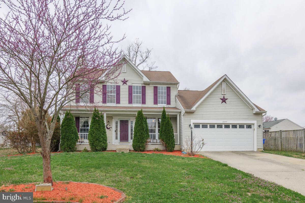 2377 Tawny Drive, Waldorf, MD 20601 now has a new price of $455,000!