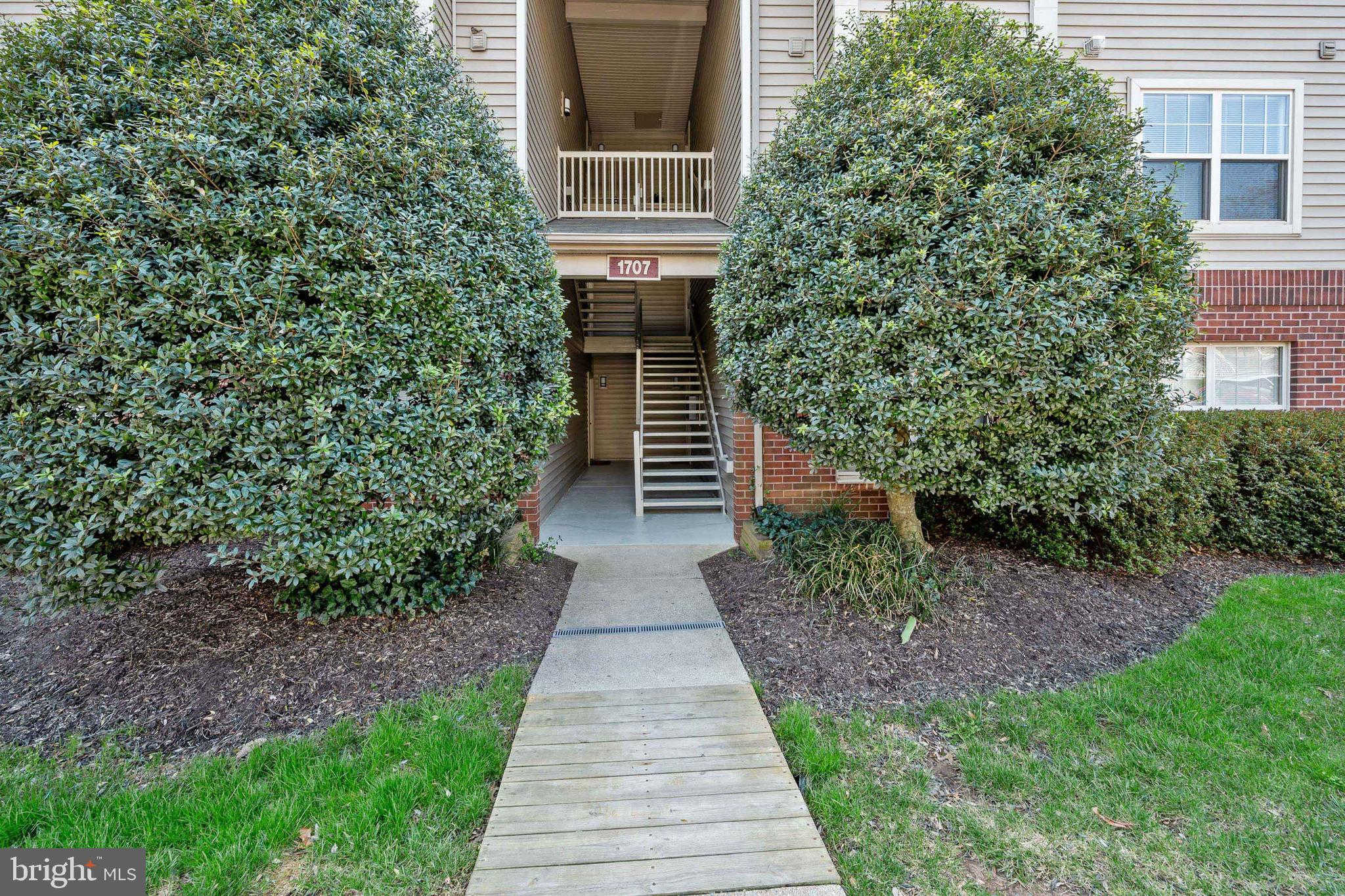 1707 Ascot Way, Reston, VA 20190 is now new to the market!