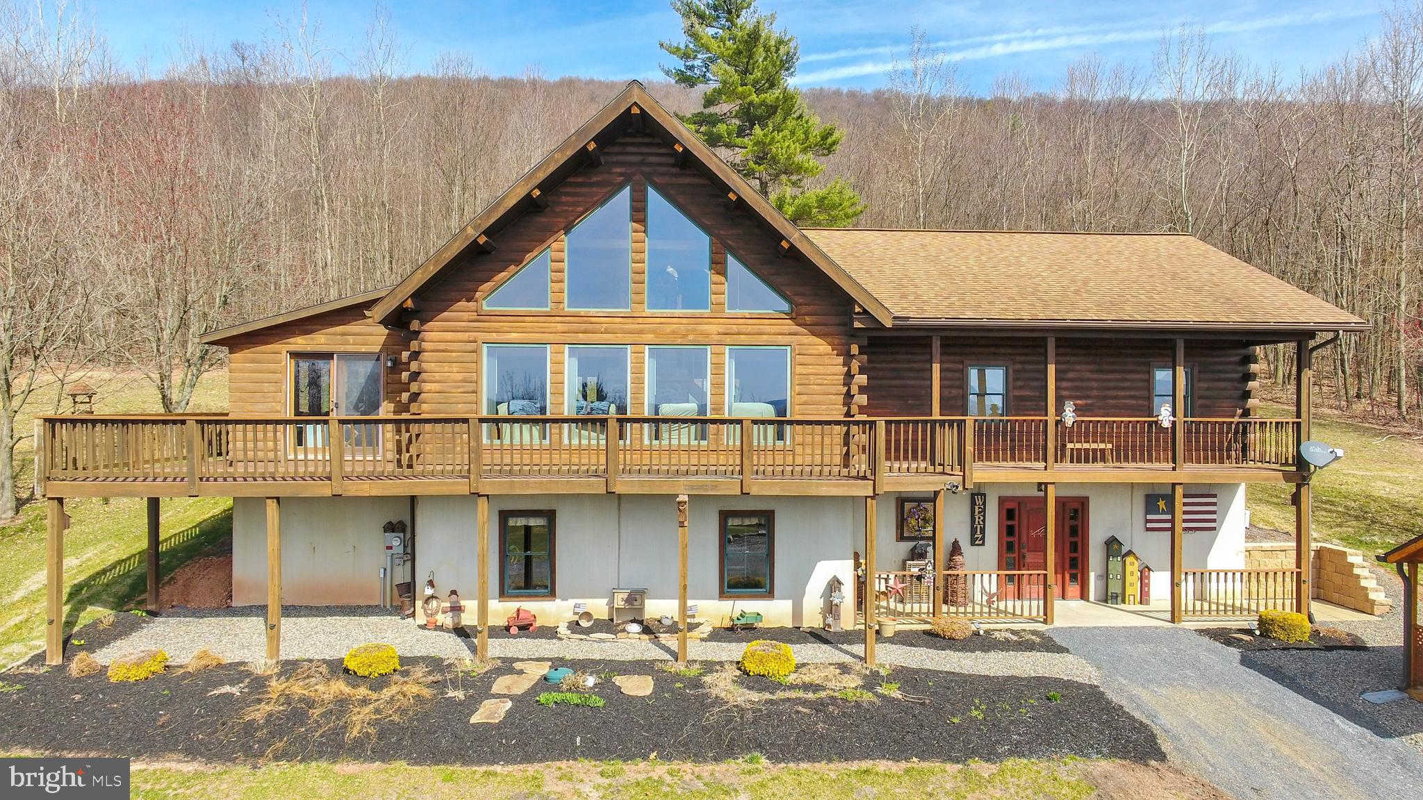 Another Property Sold - 338 Pleasant View Road, Halifax, PA 17032