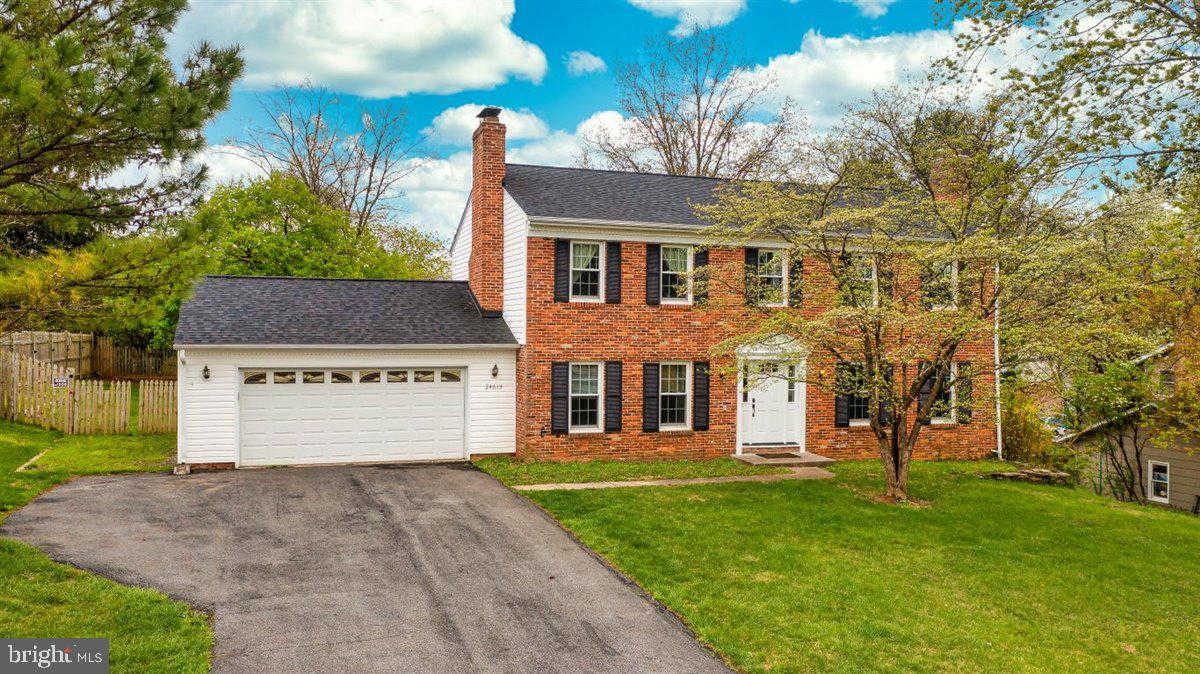 24613 Marlboro Drive, Damascus, MD 20872 is now new to the market!