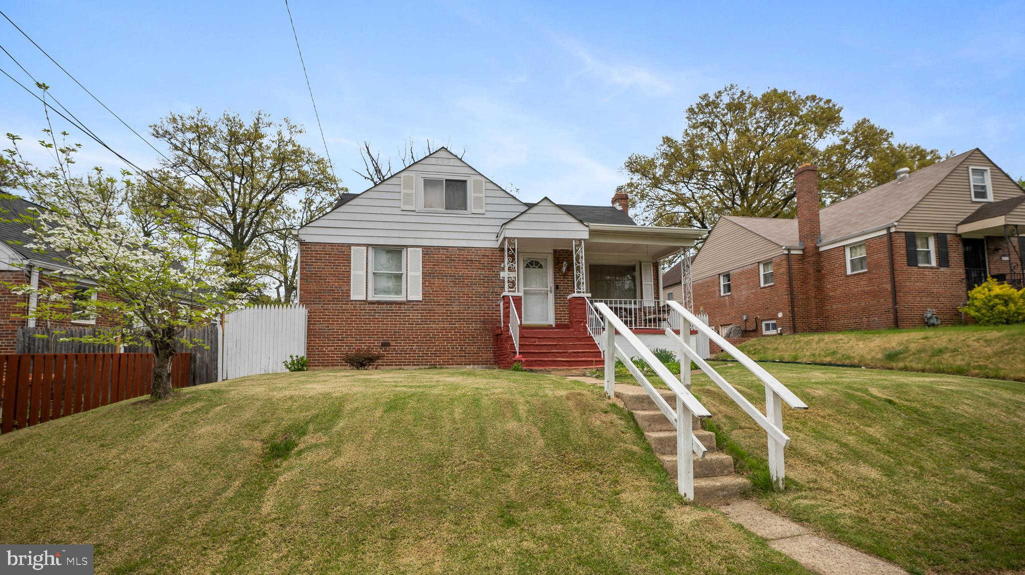 Another Property Sold - 4713 68TH Avenue, Hyattsville, MD 20784