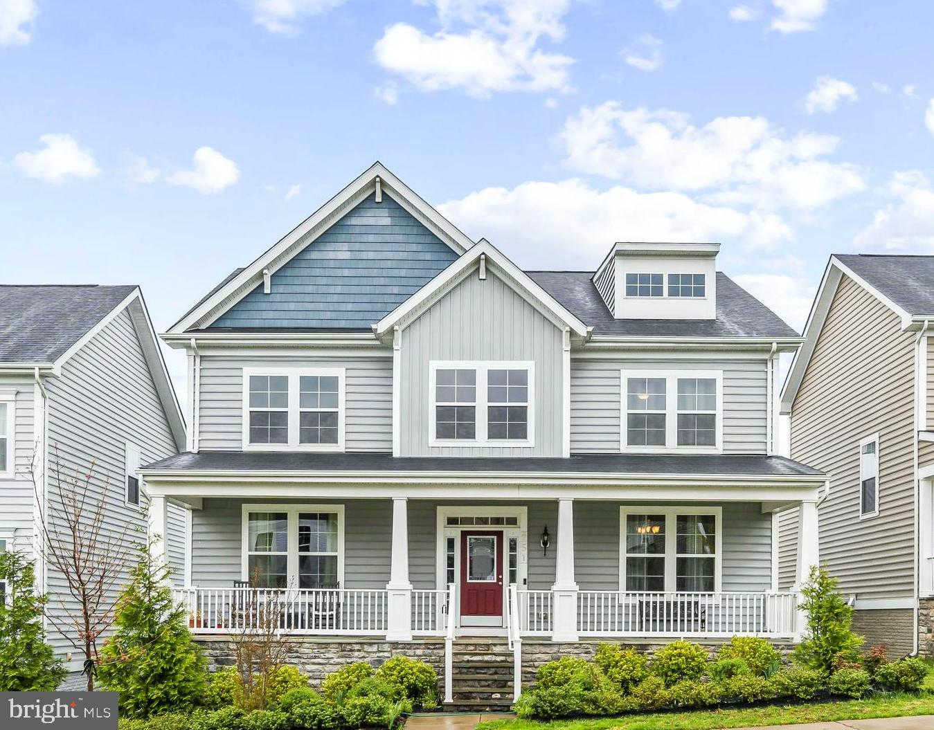 251 Almond Drive, Stafford, VA 22554 is now new to the market!