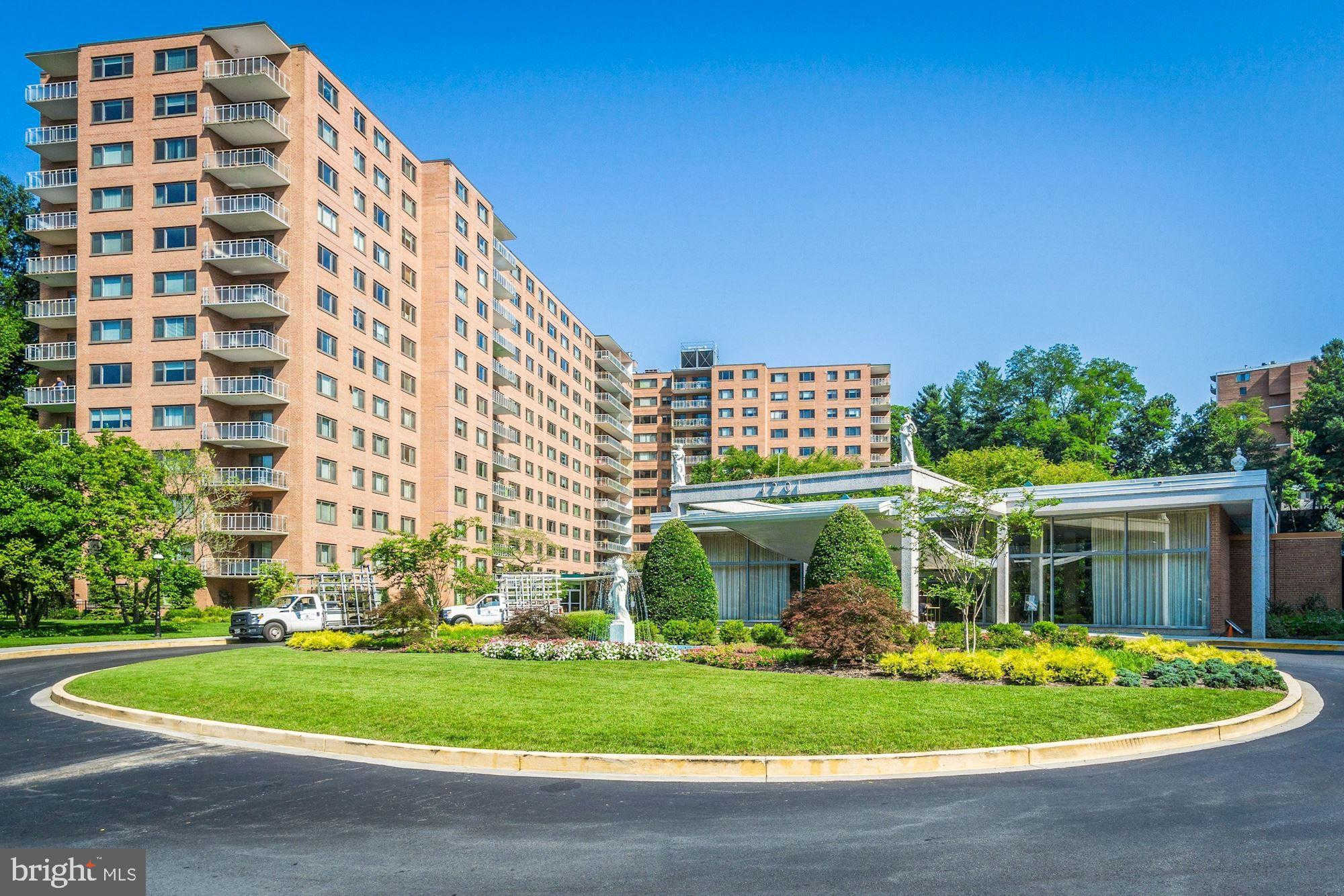 Another Property Sold - 4201 Cathedral Avenue NW #617W, Washington, DC 20016