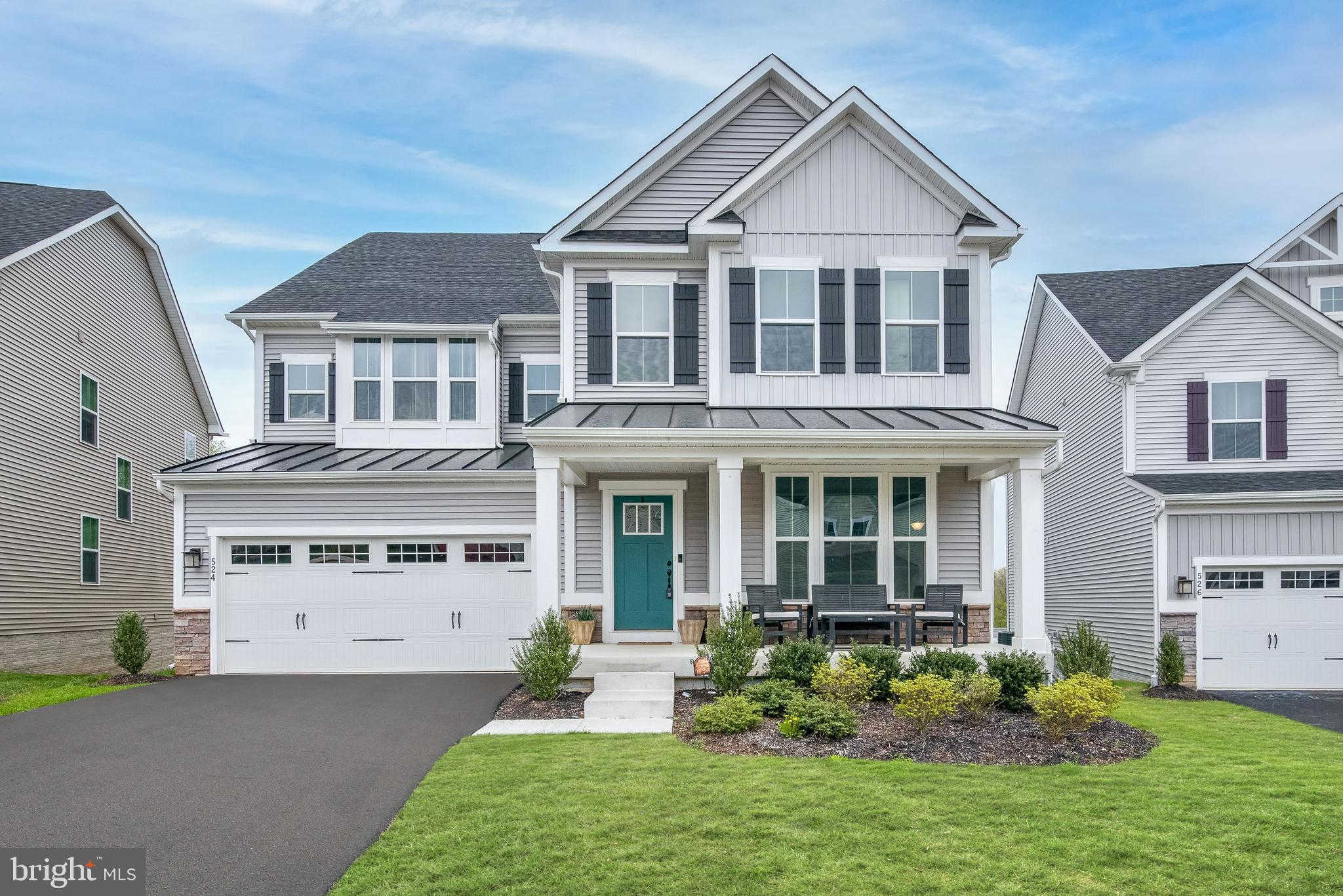524 Dusk View Drive, Havre DE Grace, MD 21078 now has a new price of $590,000!