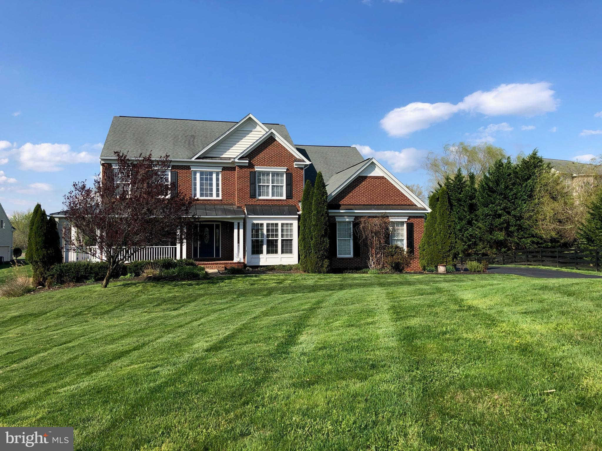 Another Property Sold - 5570 Cattail Court, Warrenton, VA 20187