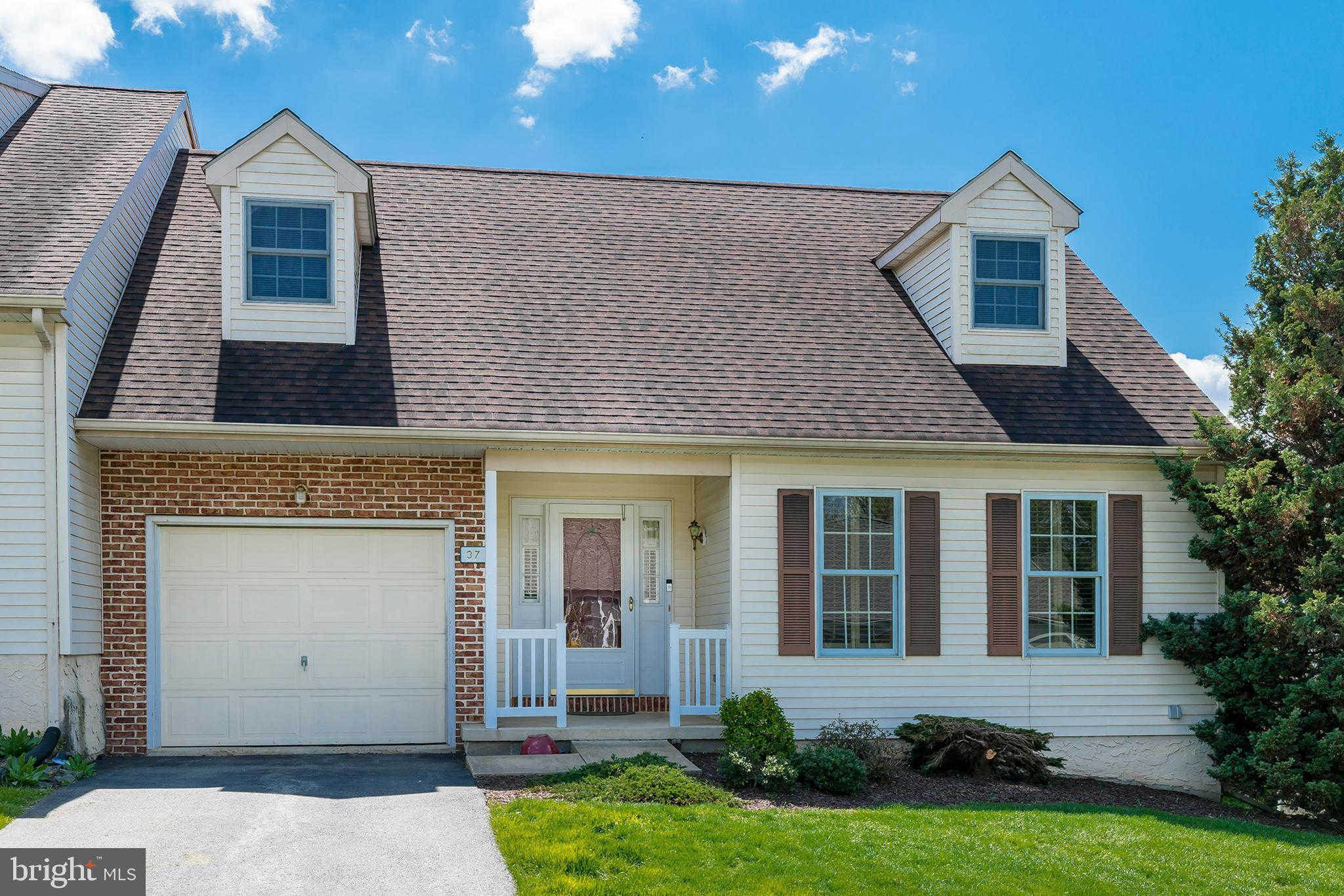Another Property Sold - 37 Knollwood Road, Millersville, PA 17551