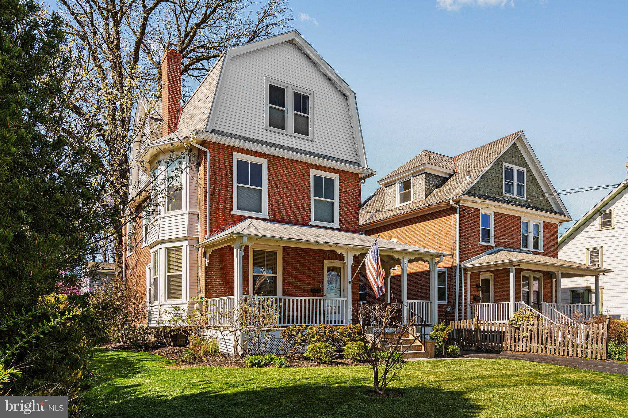 Video Tour  - 629 Old Lancaster Road, bryn Mawr, PA 19010