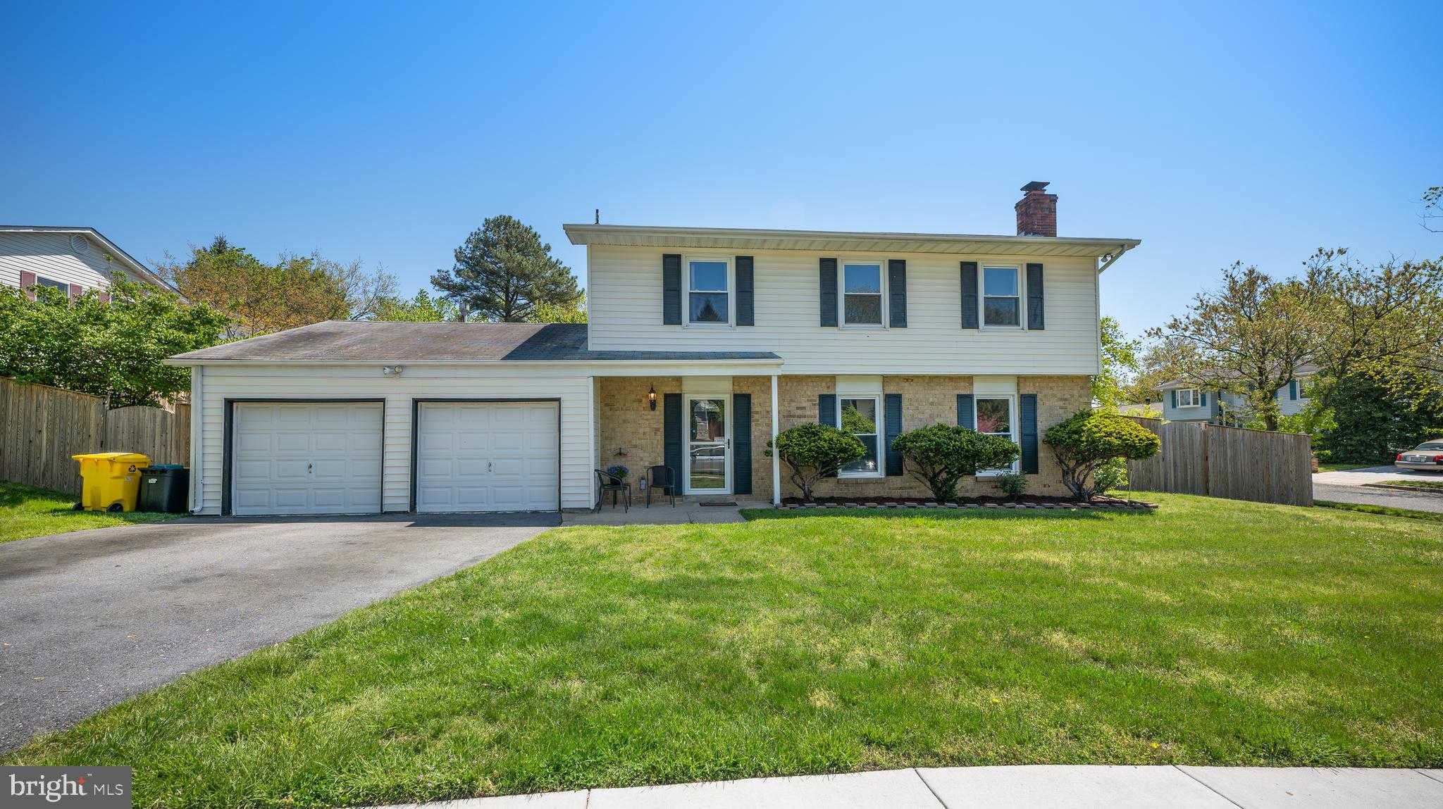7879 Chalice Road, Severn, MD 21144 is now new to the market!