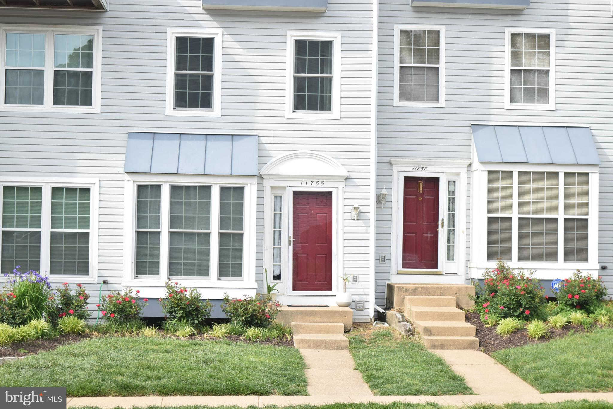 11755 Tolson Place #11755, Woodbridge, VA 22192 is now new to the market!