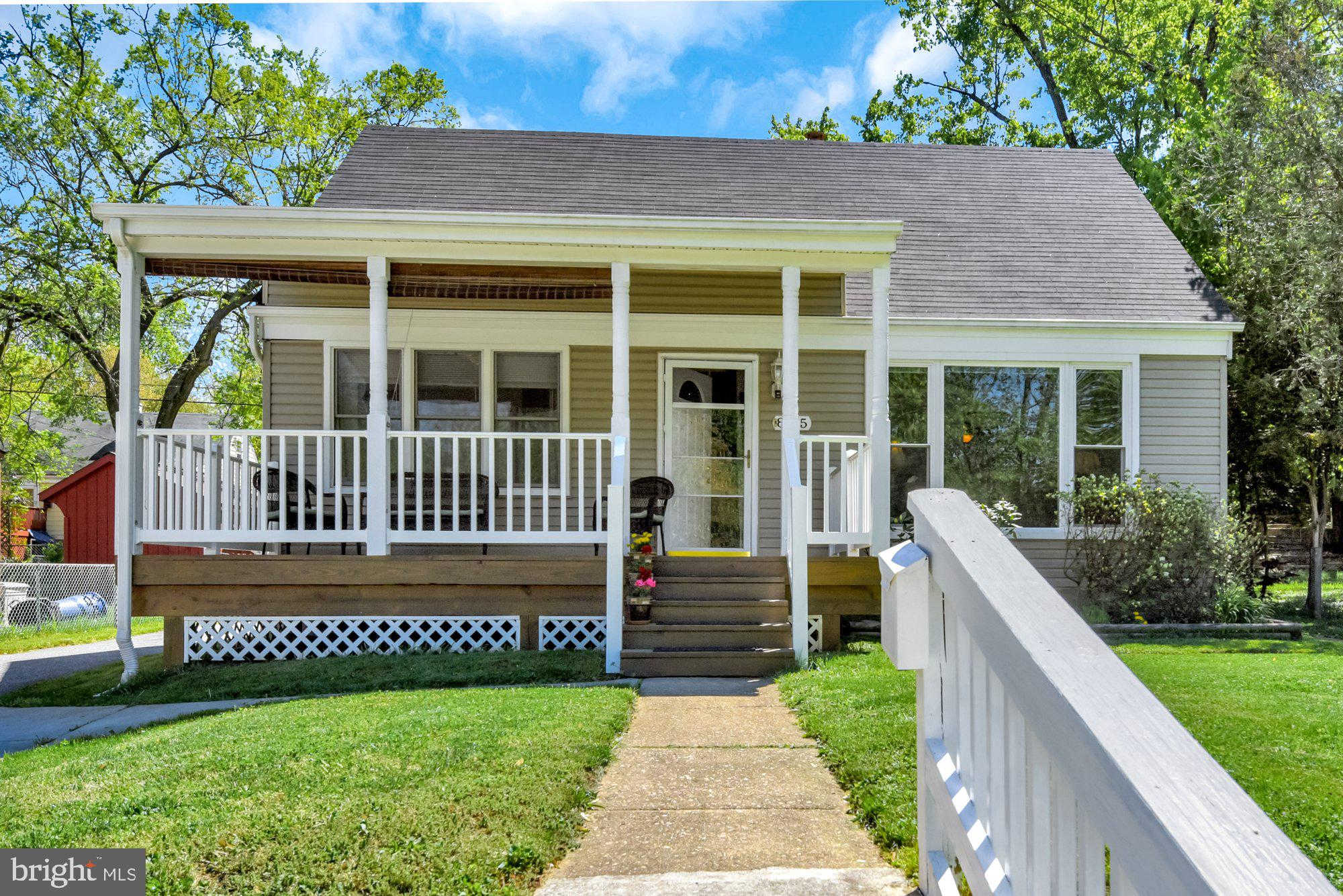 825 Cliffedge Road, Baltimore, MD 21208 is now new to the market!