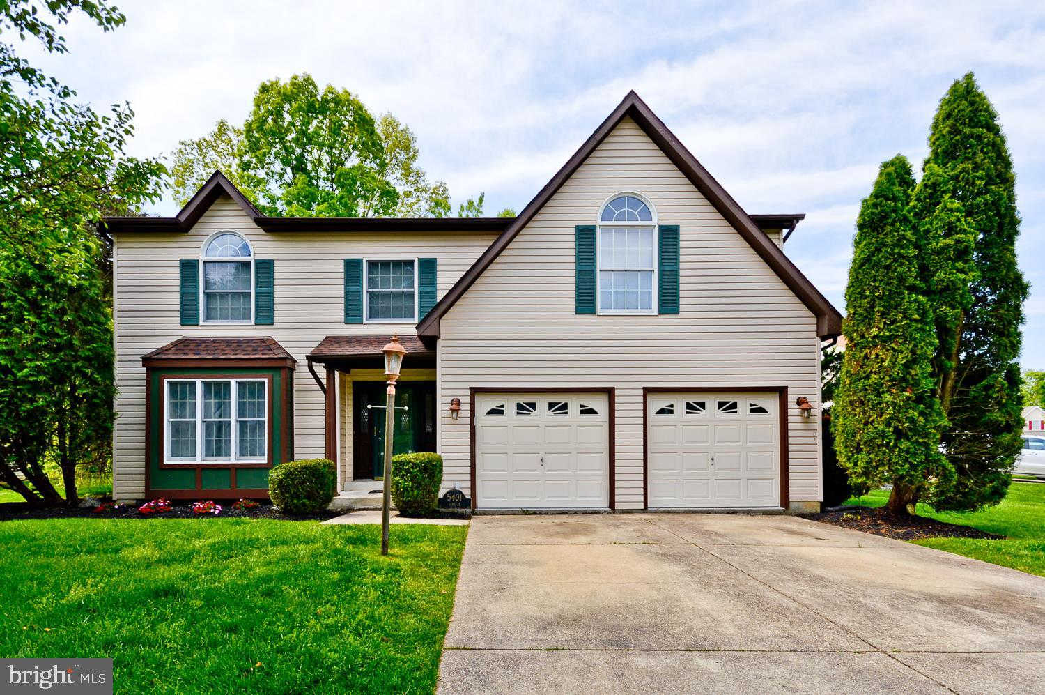 5401 Goby Court, Waldorf, MD 20603 is now new to the market!