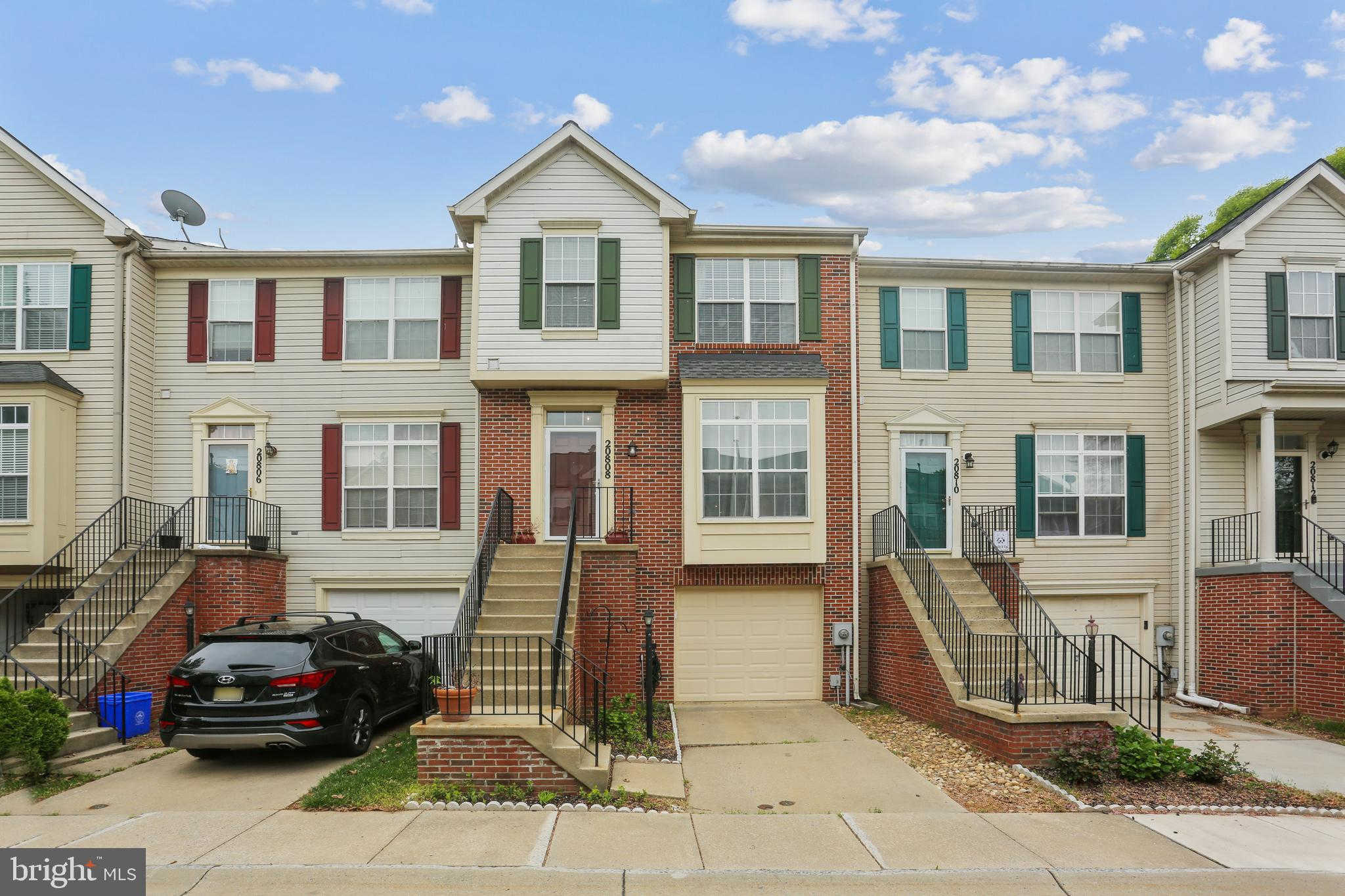 Another Property Sold - 20808 Gaelic Court #604, Germantown, MD 20874