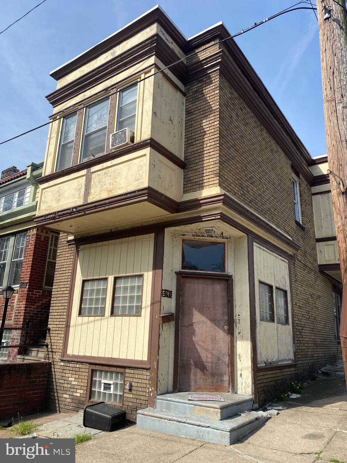5044 Stenton Avenue, Philadelphia, PA 19144 is now new to the market!