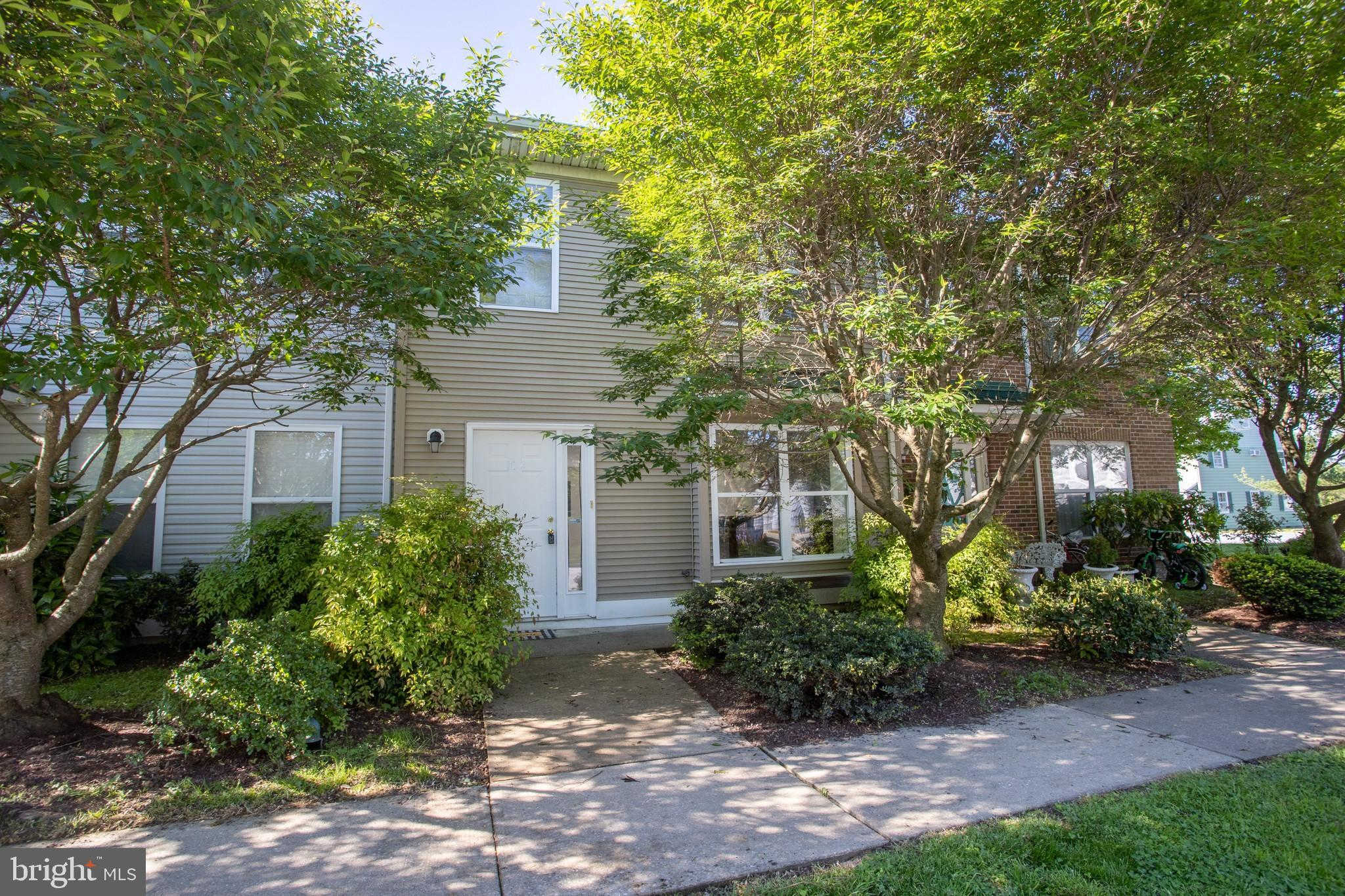 510 Brookletts Avenue, Easton, MD 21601 is now new to the market!