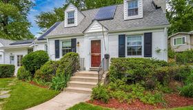 1101 Roswell Drive, Silver Spring, MD 20901