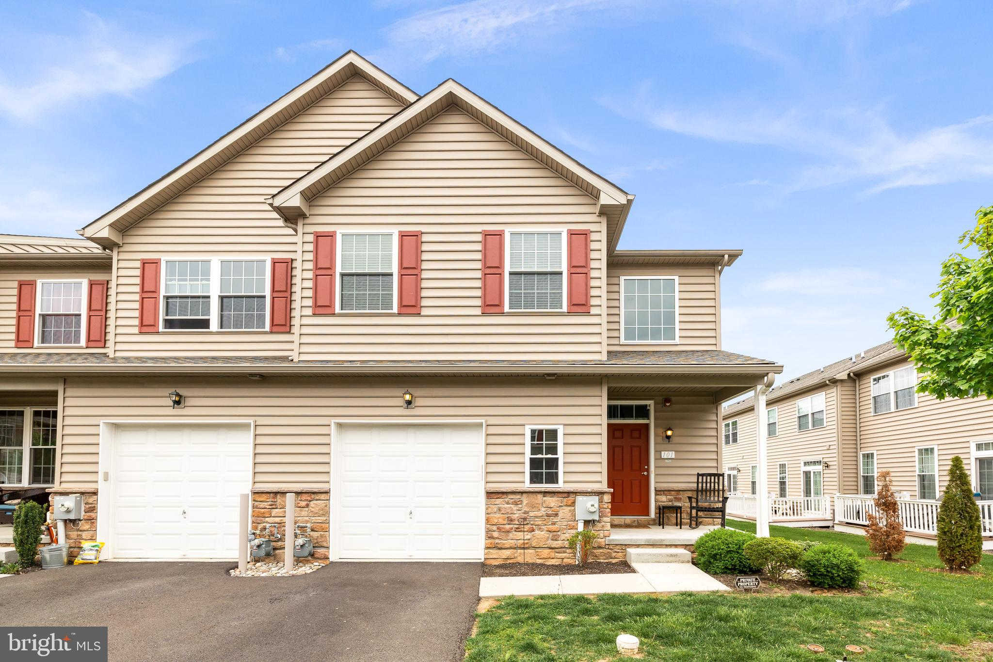 101 Nicoles Way, Morrisville, PA 19067 is now new to the market!