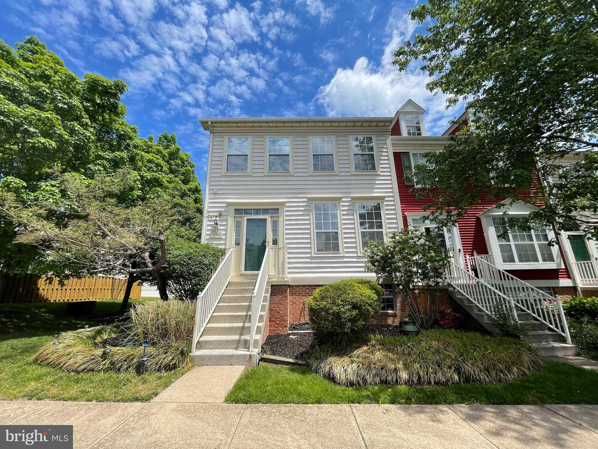Another Property Sold - 14306 Montverd Court, Centreville, VA 20121