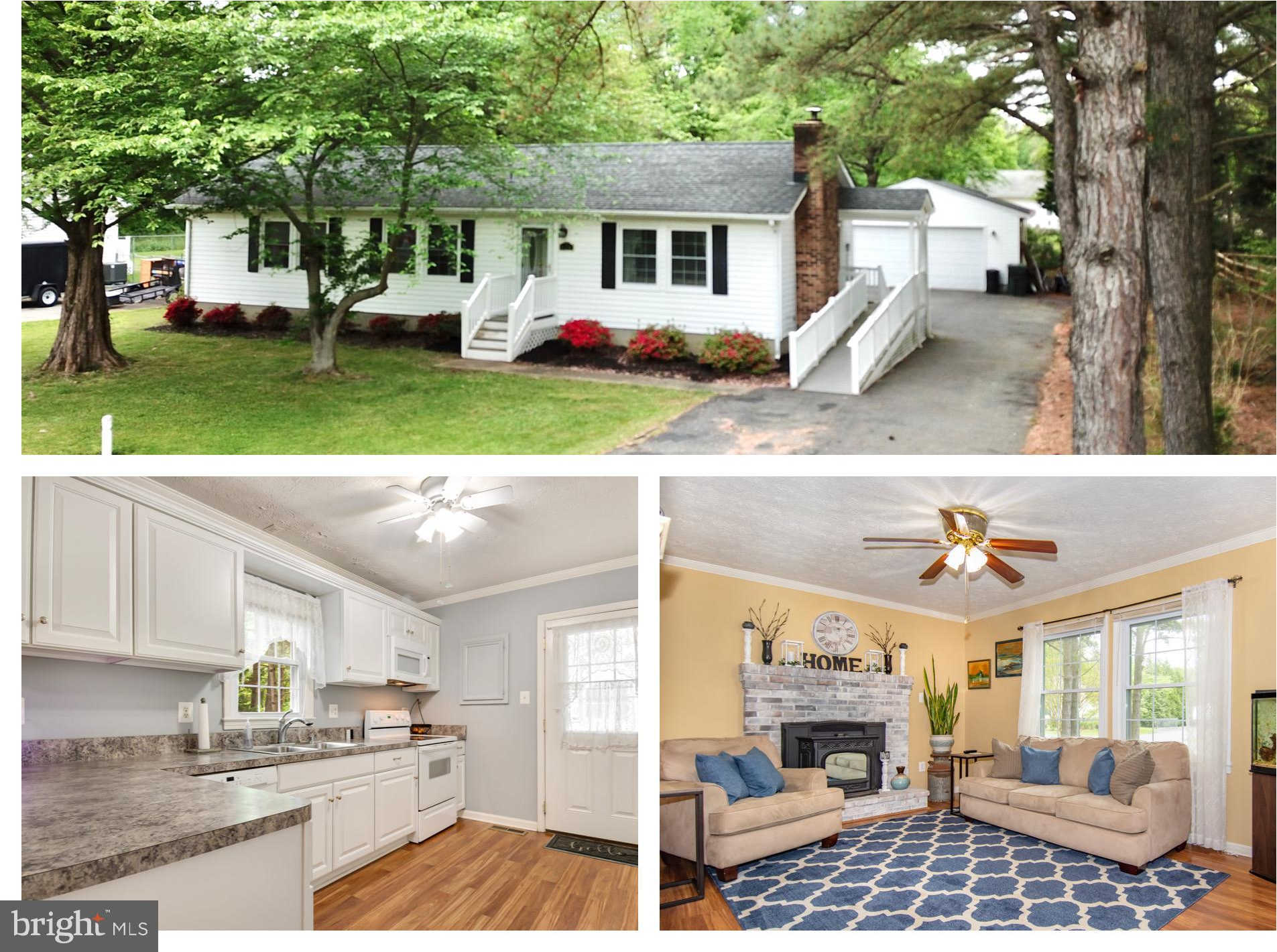 Another Property Sold - 110 Tennessee Road, Stevensville, MD 21666