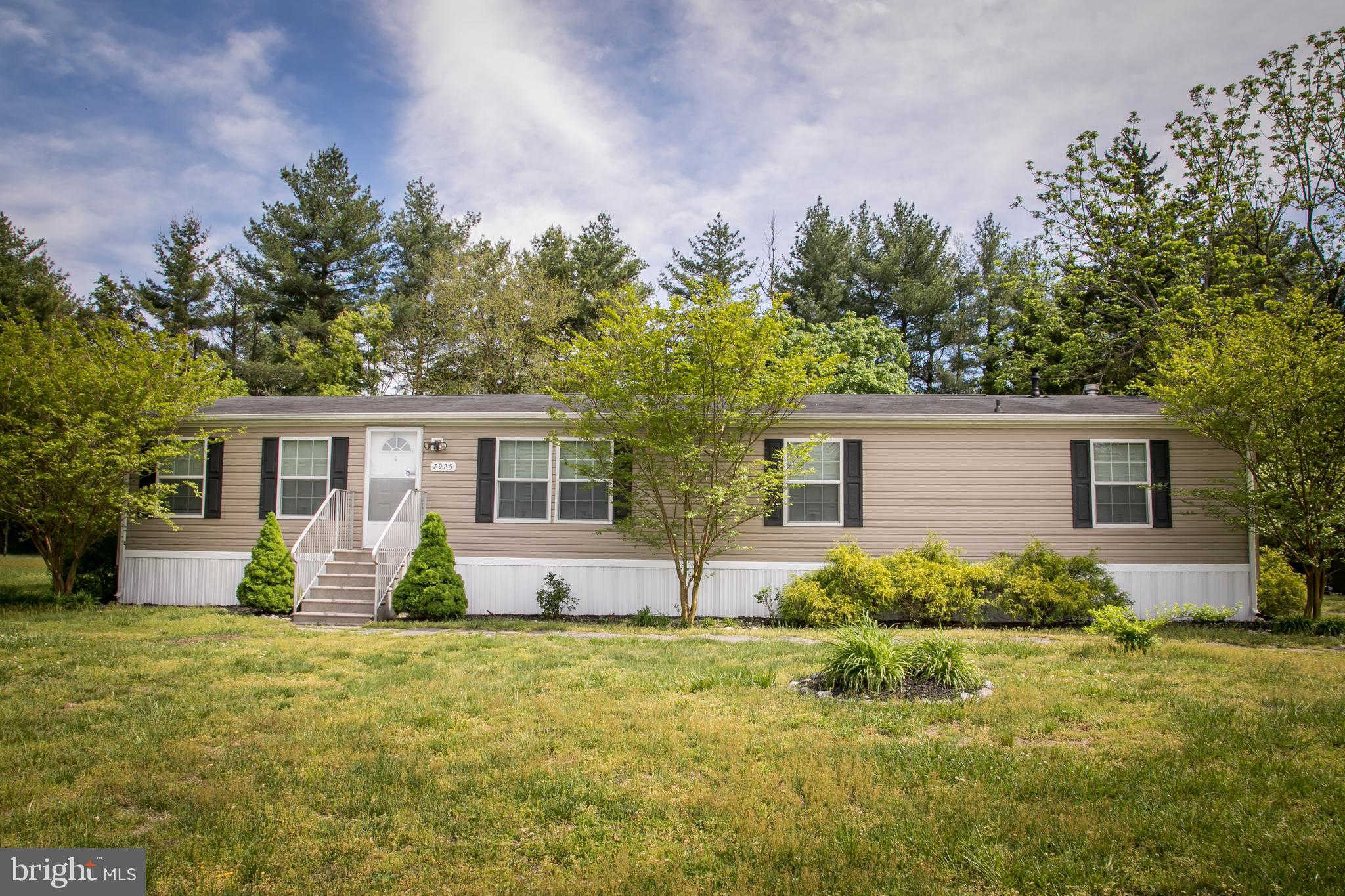 7925 Naas Road, Salisbury, MD 21801 is now new to the market!