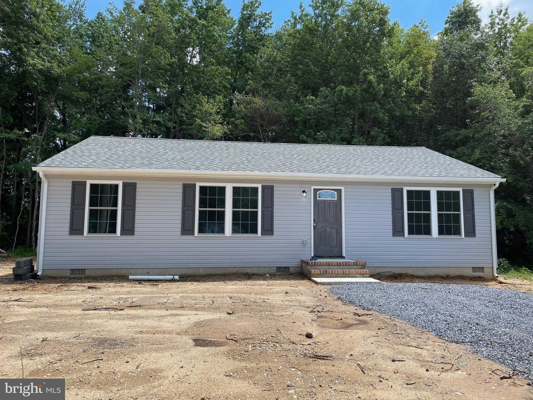 7539 Poplar Avenue, Chestertown, MD 21620 now has a new price of $249,900!