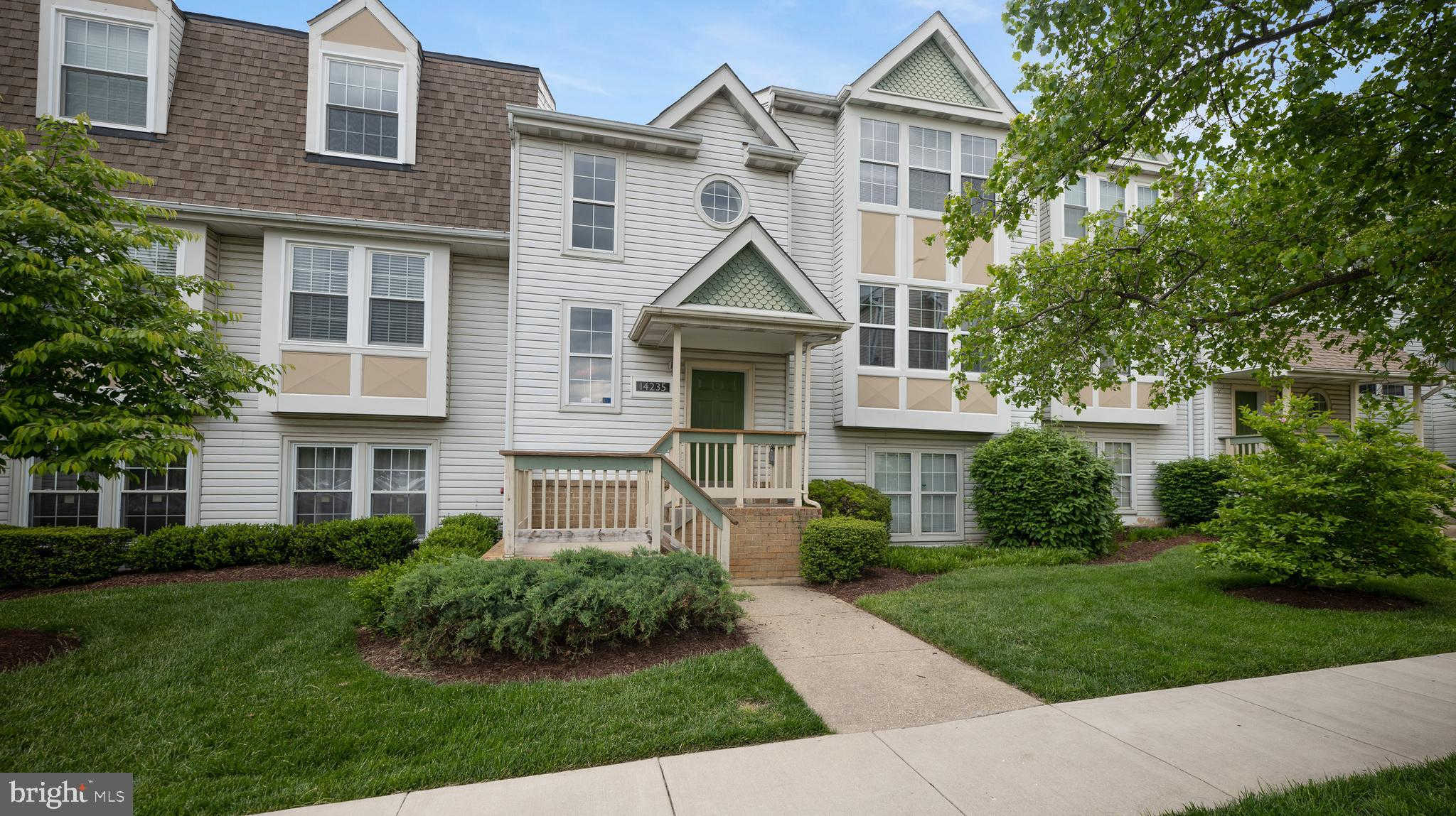14235 Jib Street #7352, Laurel, MD 20707 is now new to the market!