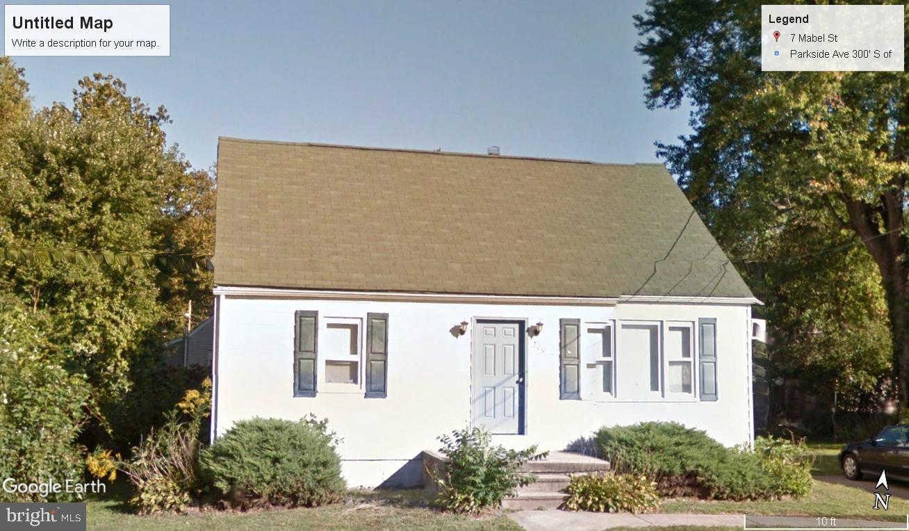 Another Property Sold - 200 Upland Avenue, Trenton, NJ 08638