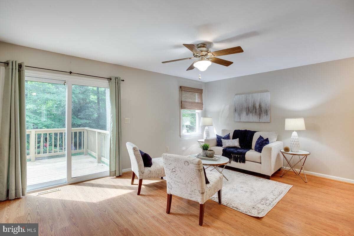 12159 Bonanza Trail, Lusby, MD 20657 now has a new price of $330,000!