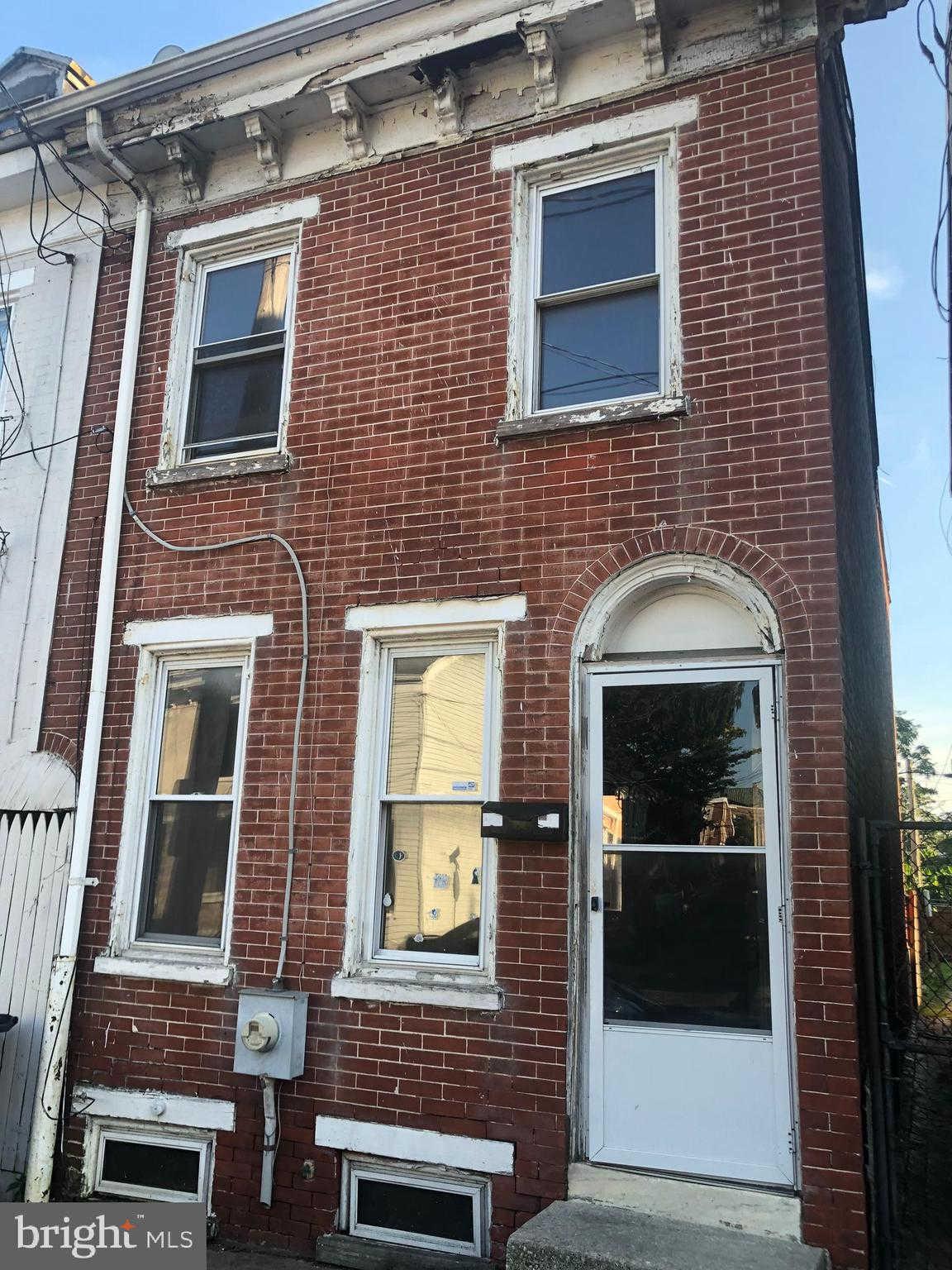 1010 W 2ND Street, Wilmington, DE 19805 now has a new price of $65,000!