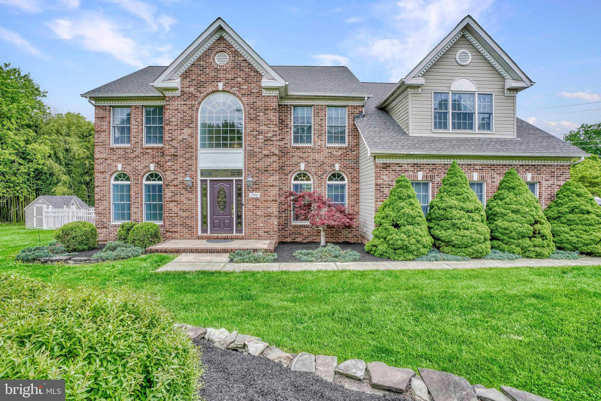 1700 Carrs Mill Court, Fallston, MD 21047 is now new to the market!