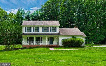 2376 River Drive, King George, VA 22485 is now new to the market!