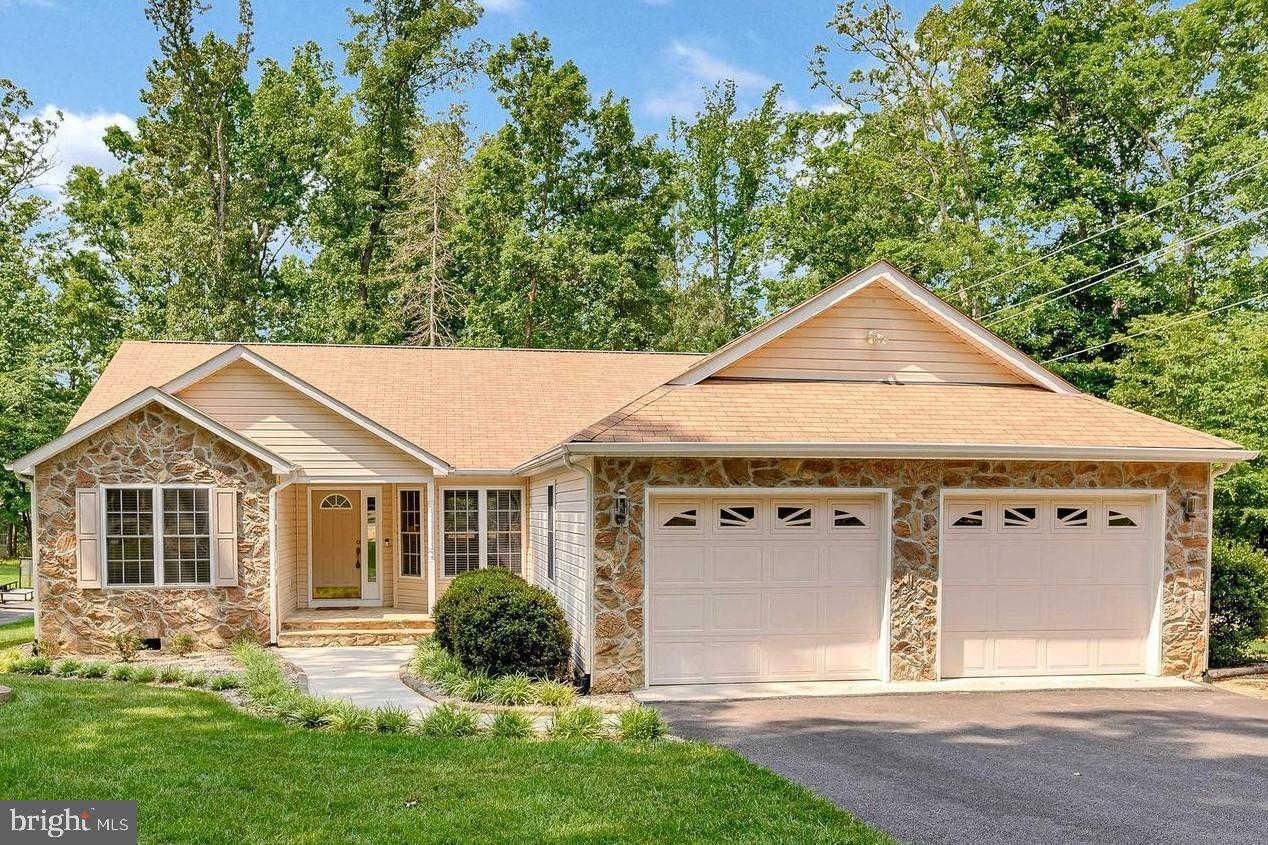 112 Monticello Circle, Locust Grove, VA 22508 is now new to the market!