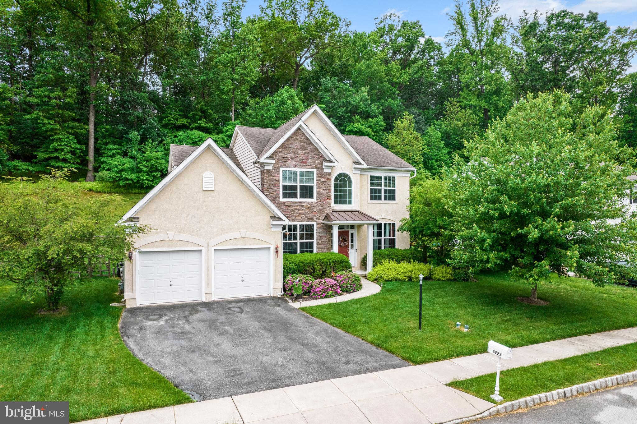 3225 Tyning Lane, Downingtown, PA 19335 is now new to the market!