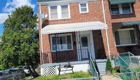 5359 Gist Avenue, Baltimore, MD 21215